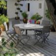 Océo, le spécialiste du mobilier de jardin haut de gamme