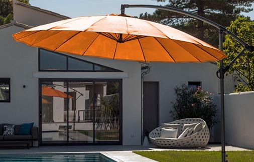 Voir nos parasols