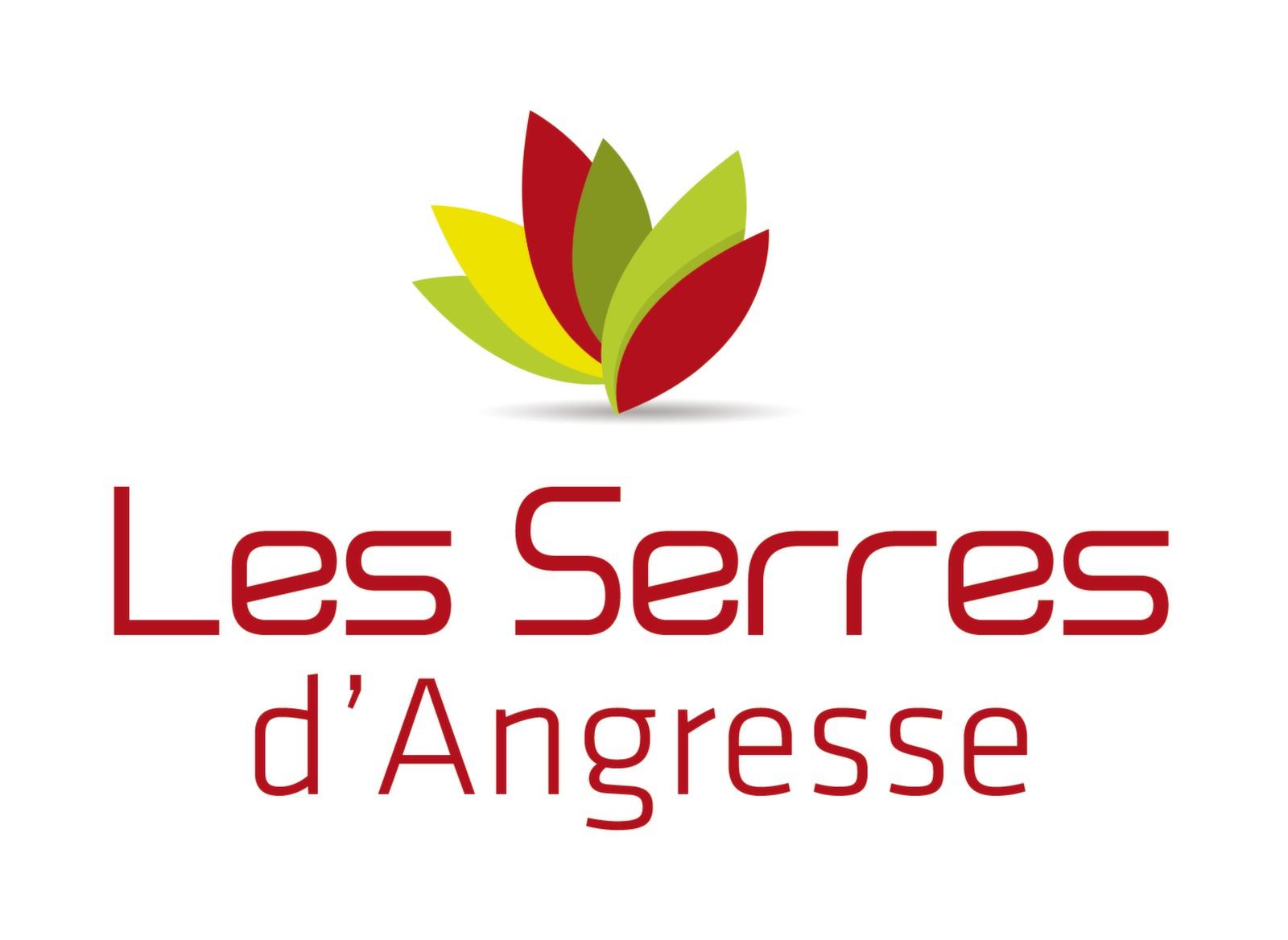LES SERRES D'ANGRESSE