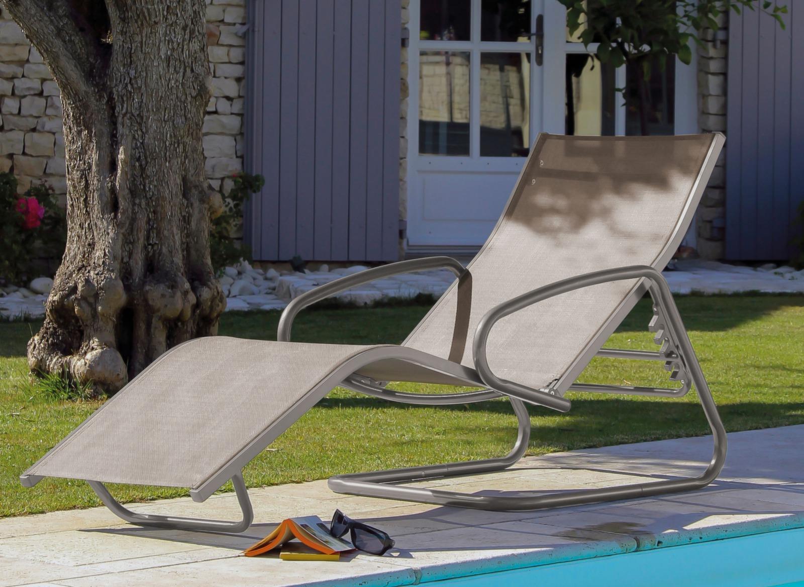 relax louma mobilier de jardin d tente promotions et bons plans proloisirs mobilier de. Black Bedroom Furniture Sets. Home Design Ideas