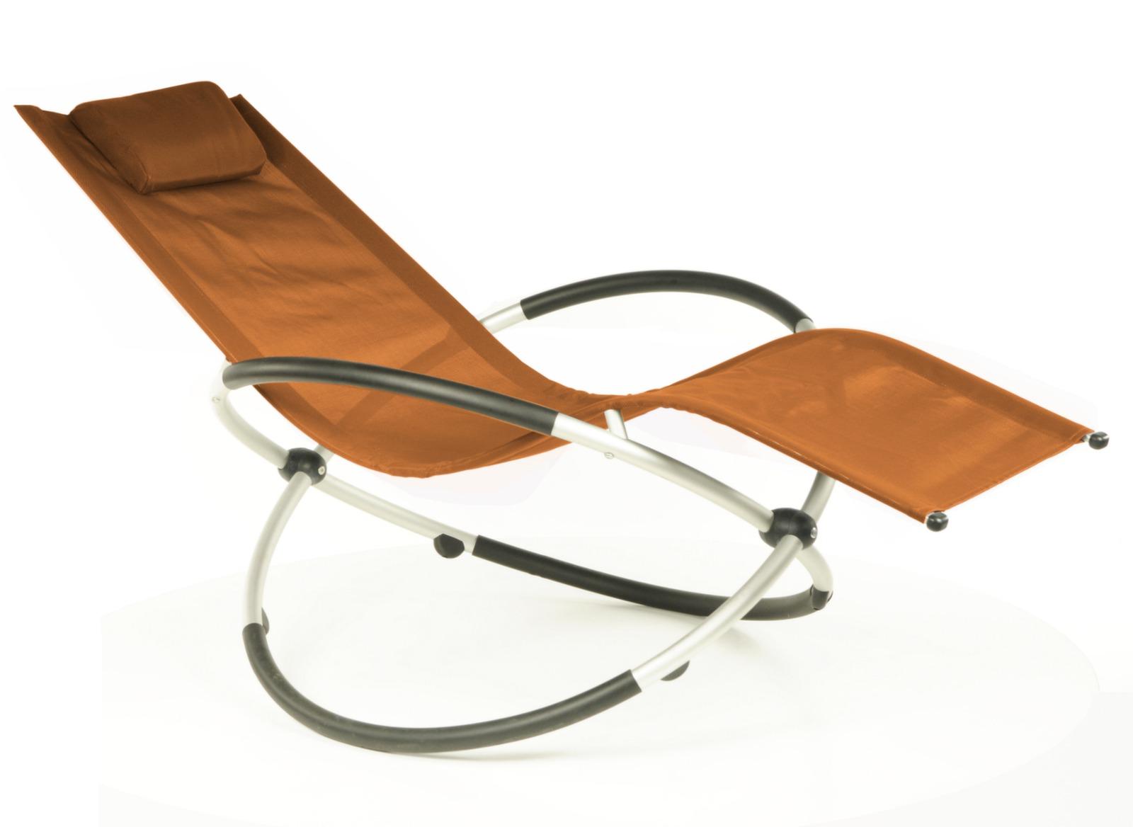 bain de soleil cercle en aluminium proloisirs. Black Bedroom Furniture Sets. Home Design Ideas