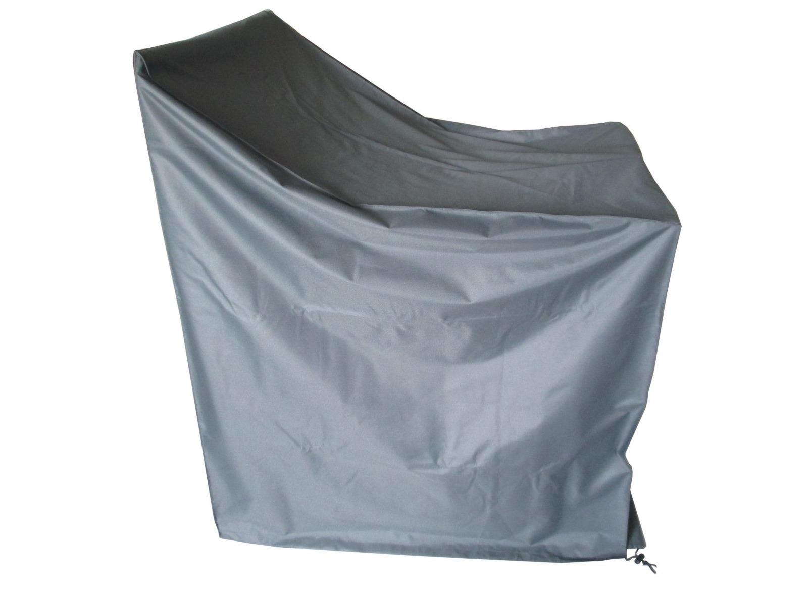 housse pour chaise fauteuil de jardin empilables proloisirs. Black Bedroom Furniture Sets. Home Design Ideas