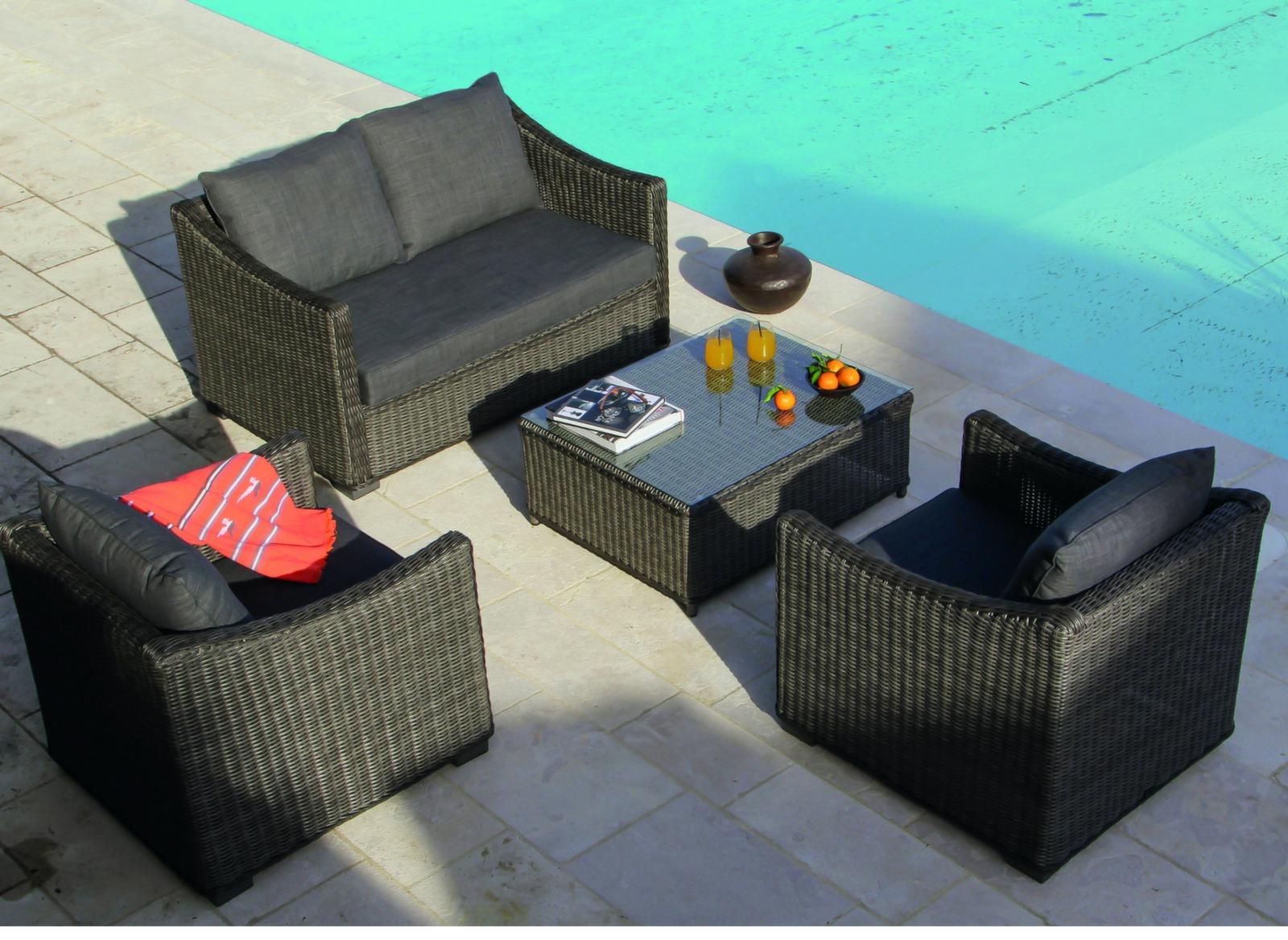 best salon de jardin resine viro photos awesome interior home satellite. Black Bedroom Furniture Sets. Home Design Ideas