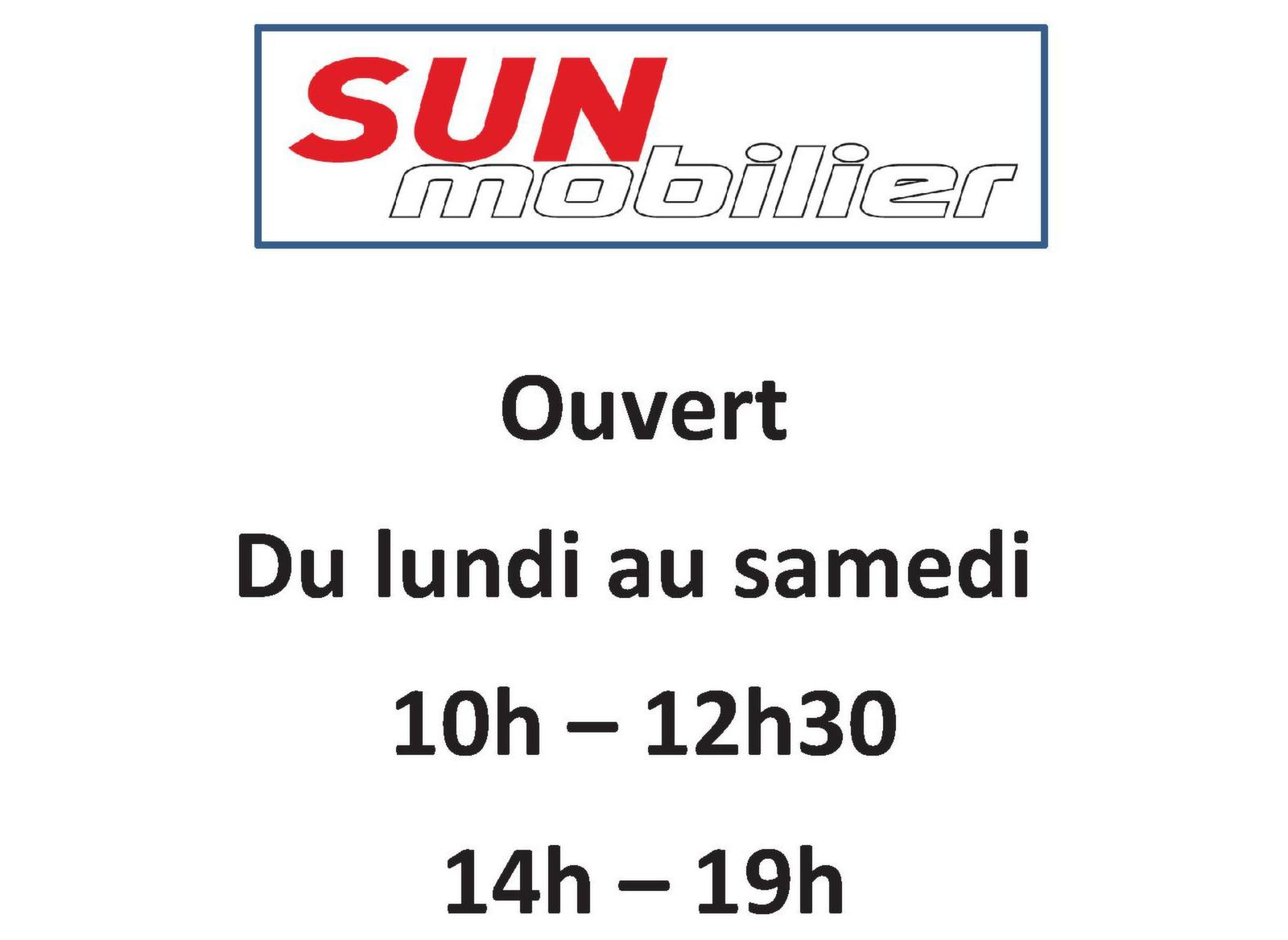 SUN MOBILIER
