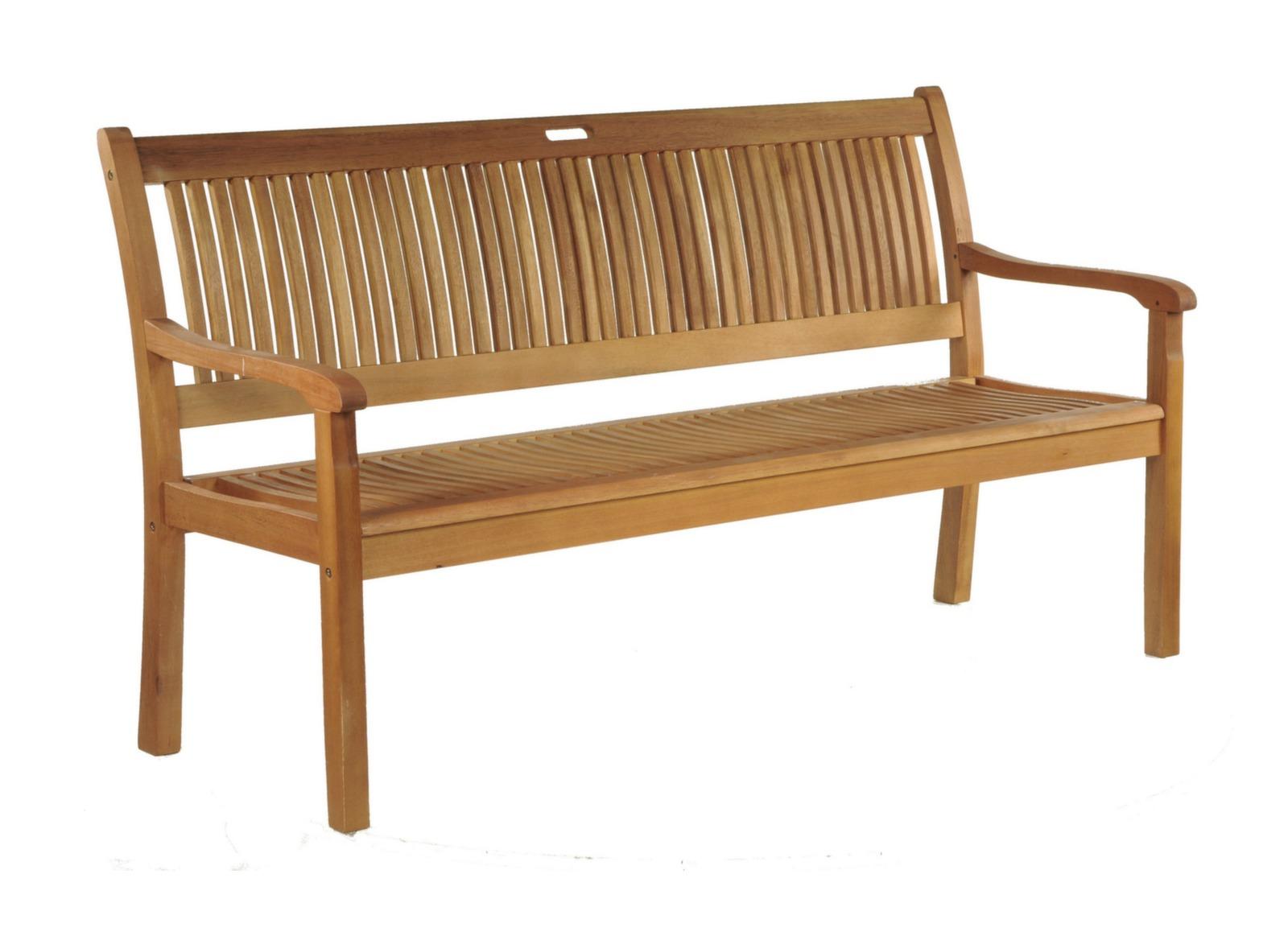 Banc amadeo bancs pour le jardin mobilier de jardin for Banc de jardin design