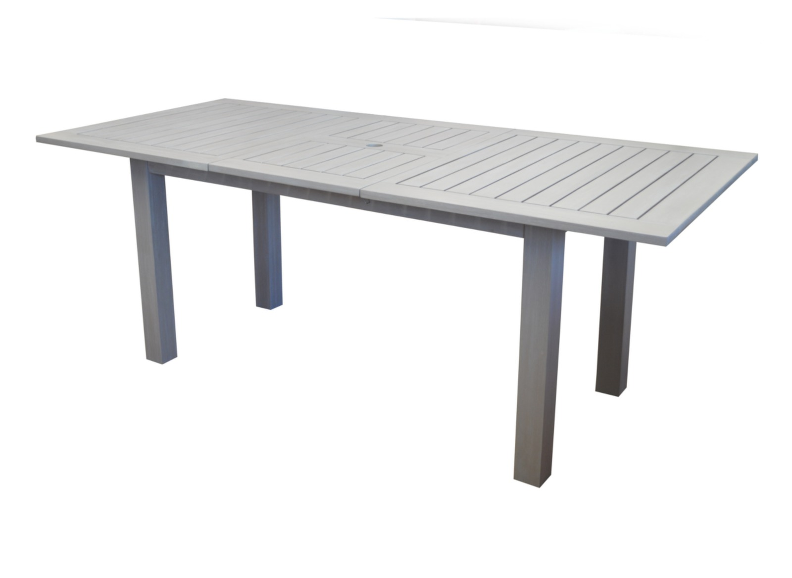 ensemble table niagara  cm chaises pliantes
