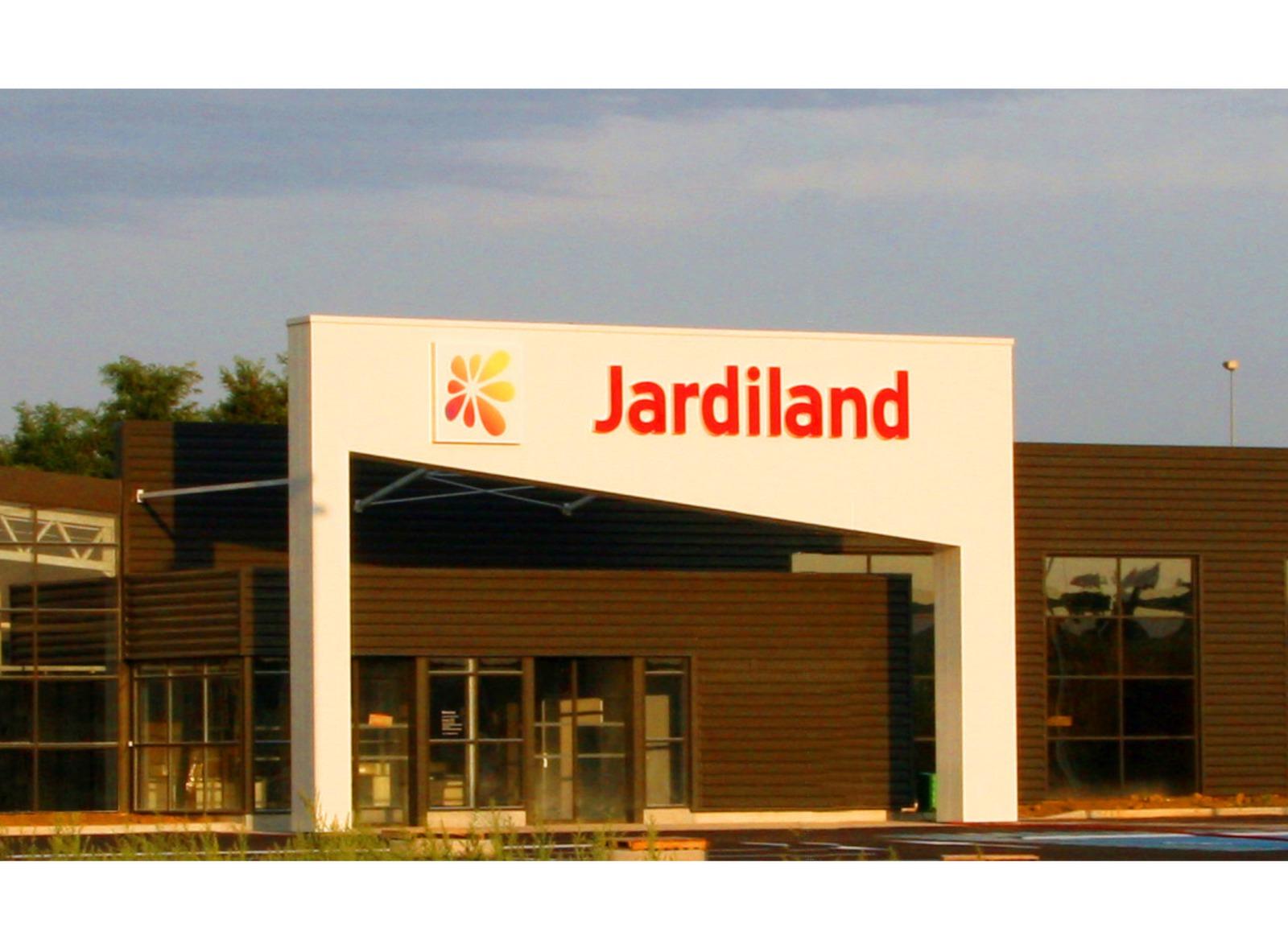 JARDILAND µ