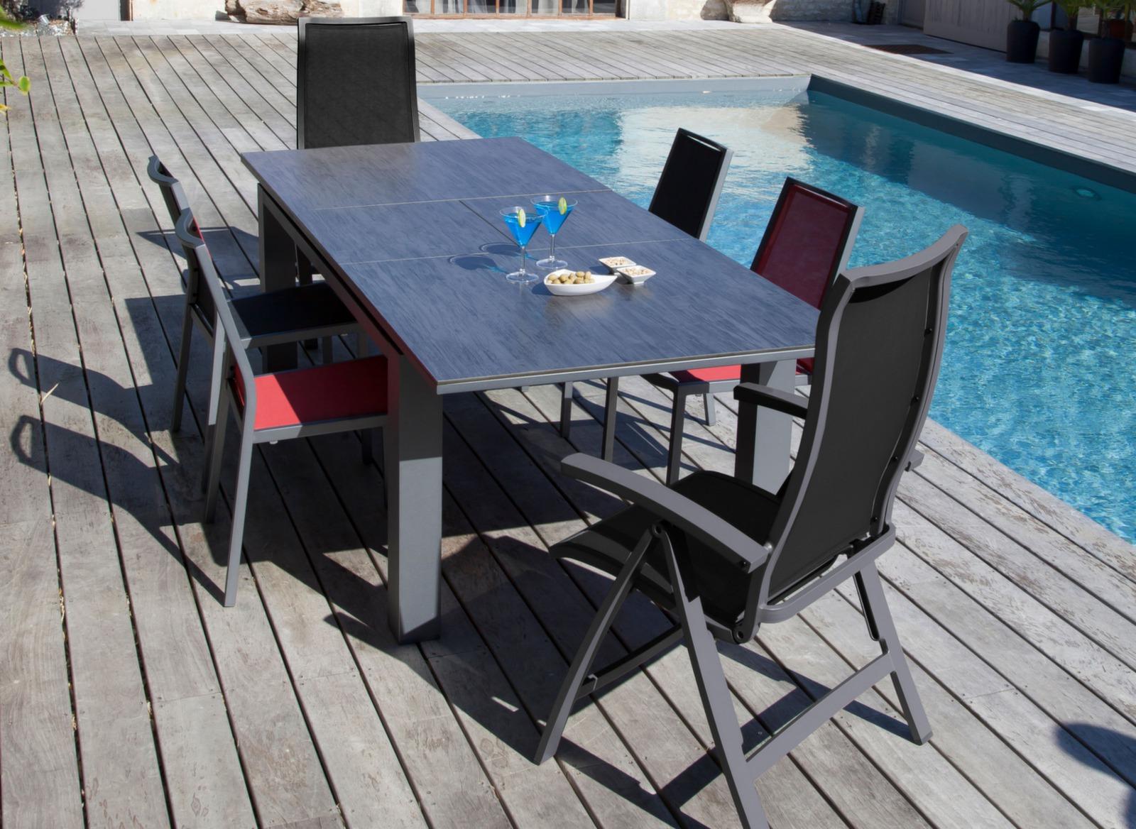 Best Salon De Jardin Bas Oceo Gallery - Amazing House Design ...