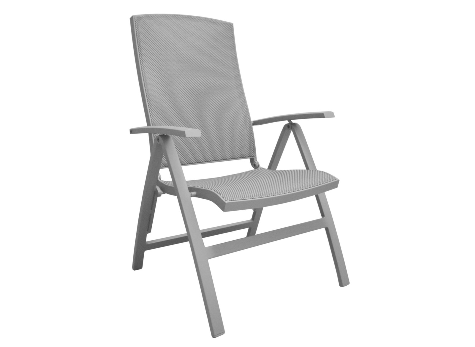 Soldes fauteuil de jardin multipositions pure oc o for Fauteuil de sieste