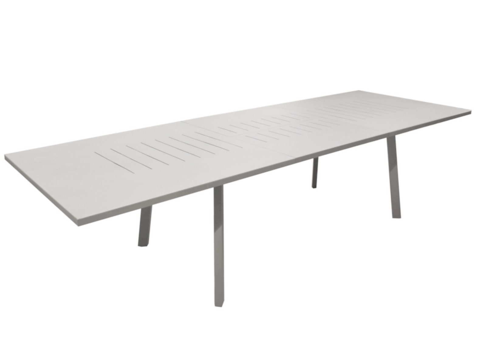 Table Barcelona 180/240 cm