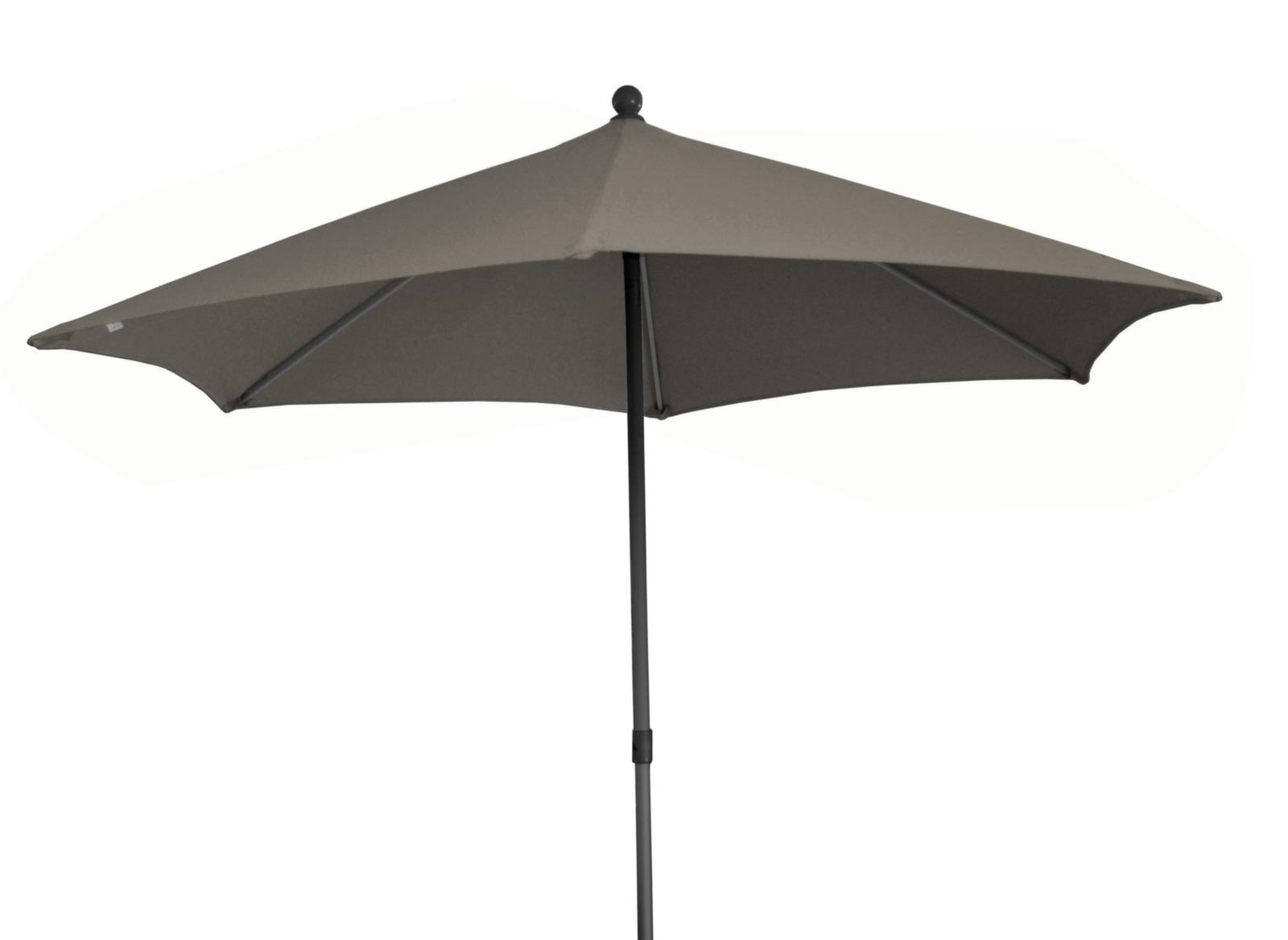 Parasol Push Up Ø 420 cm