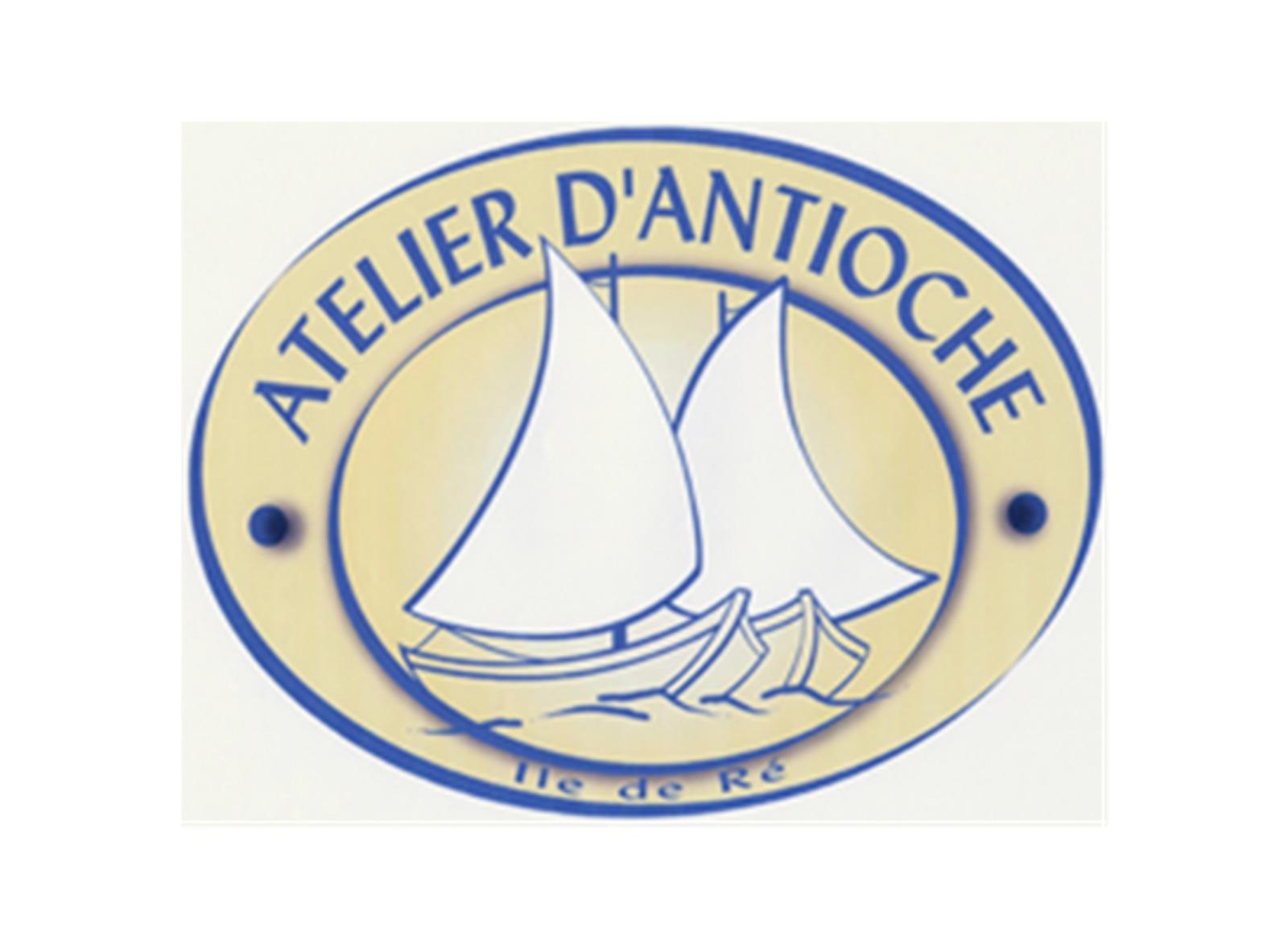 ATELIER D'ANTIOCHE