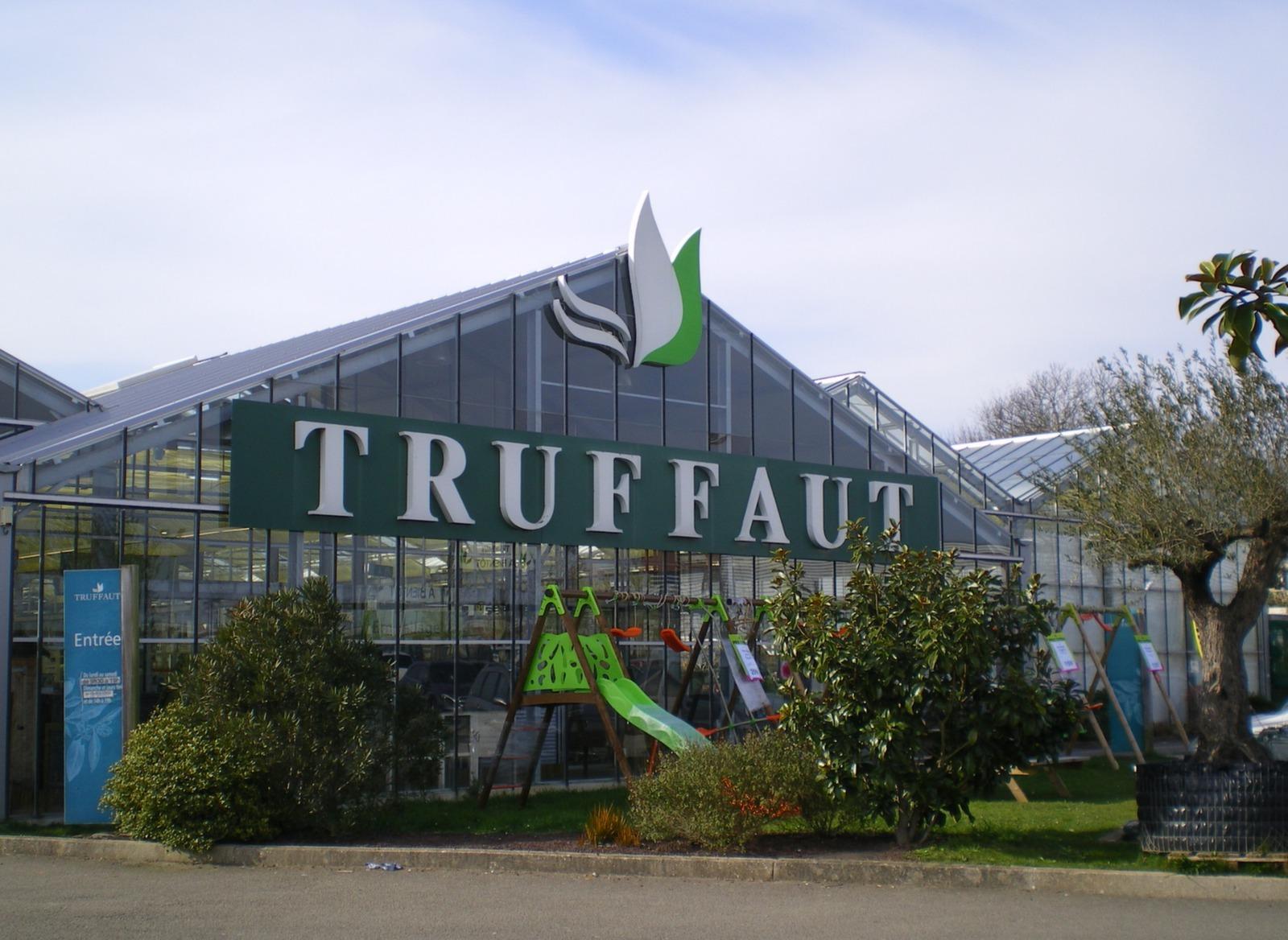 Truffaut à Quimper (29 000), Finistère