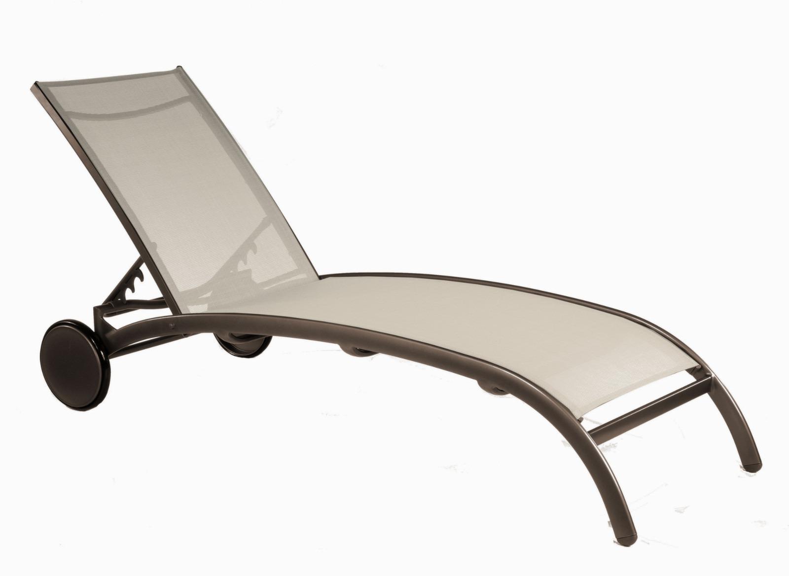 Bain de soleil stresa soldes mobilier de jardin oc o for Mobilier de jardin soldes