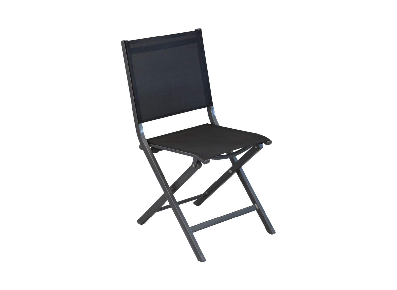Chaise Thema (finition époxy)