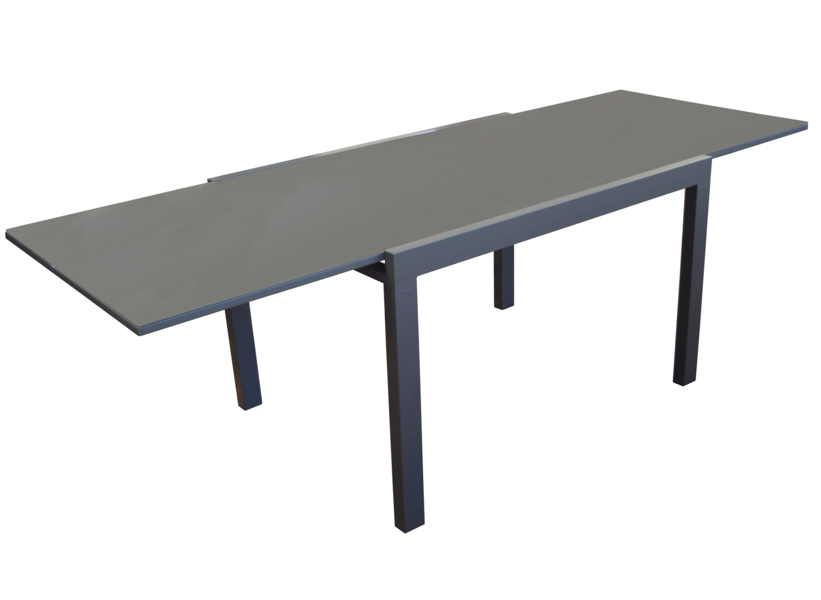 table elise 170270 cm - Table De Salon De Jardin
