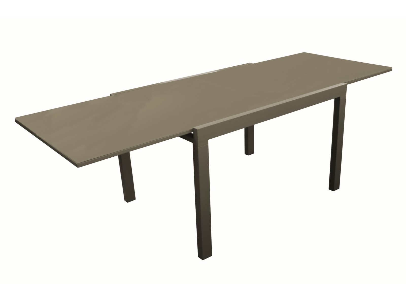 table de jardin lise 200 300cm gamme aliz proloisirs. Black Bedroom Furniture Sets. Home Design Ideas