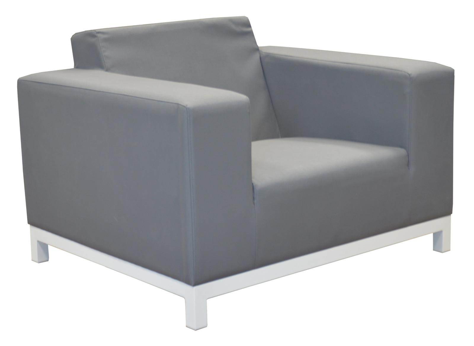 fauteuil salon de jardin d tente belle ile gamme oc o proloisirs. Black Bedroom Furniture Sets. Home Design Ideas