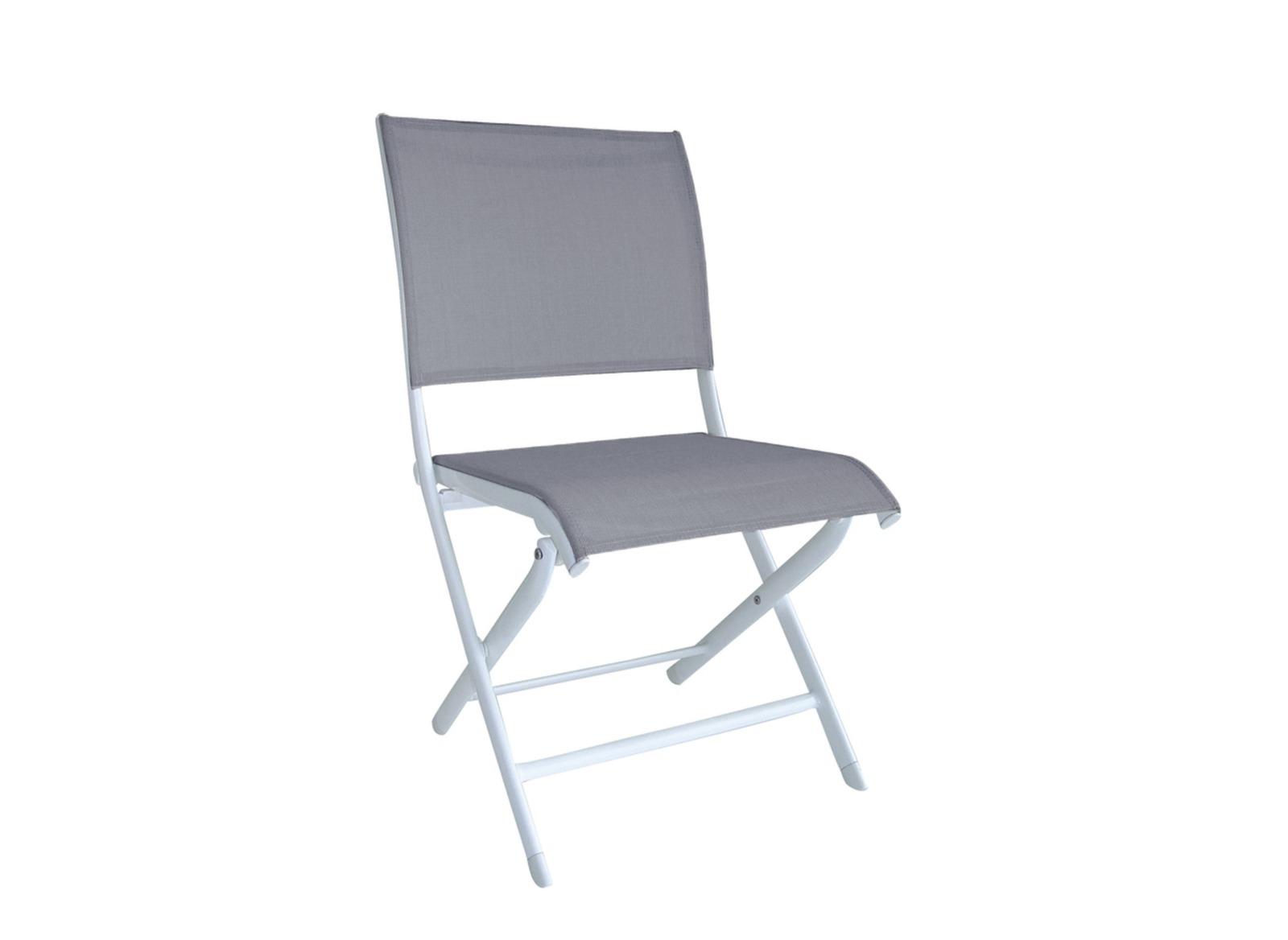 Table Juan 220/340 cm + 6 chaises Elégance