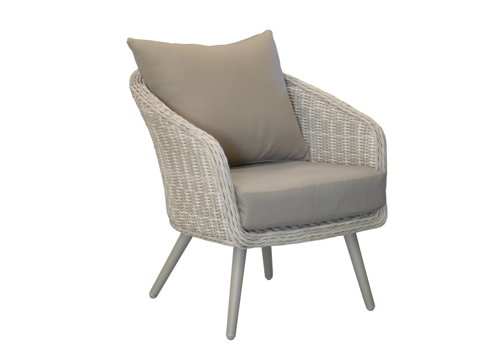 Fauteuil d tente augusta fauteuils de jardin oc o sp cialiste du mobili - Fauteuil detente jardin ...