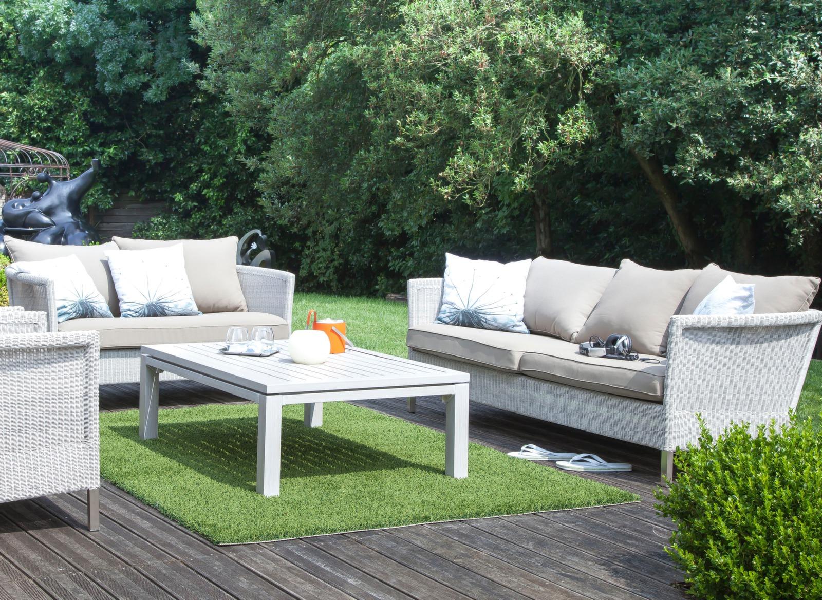 anti insectes pour mobilier de jardin en tissus proloisirs. Black Bedroom Furniture Sets. Home Design Ideas