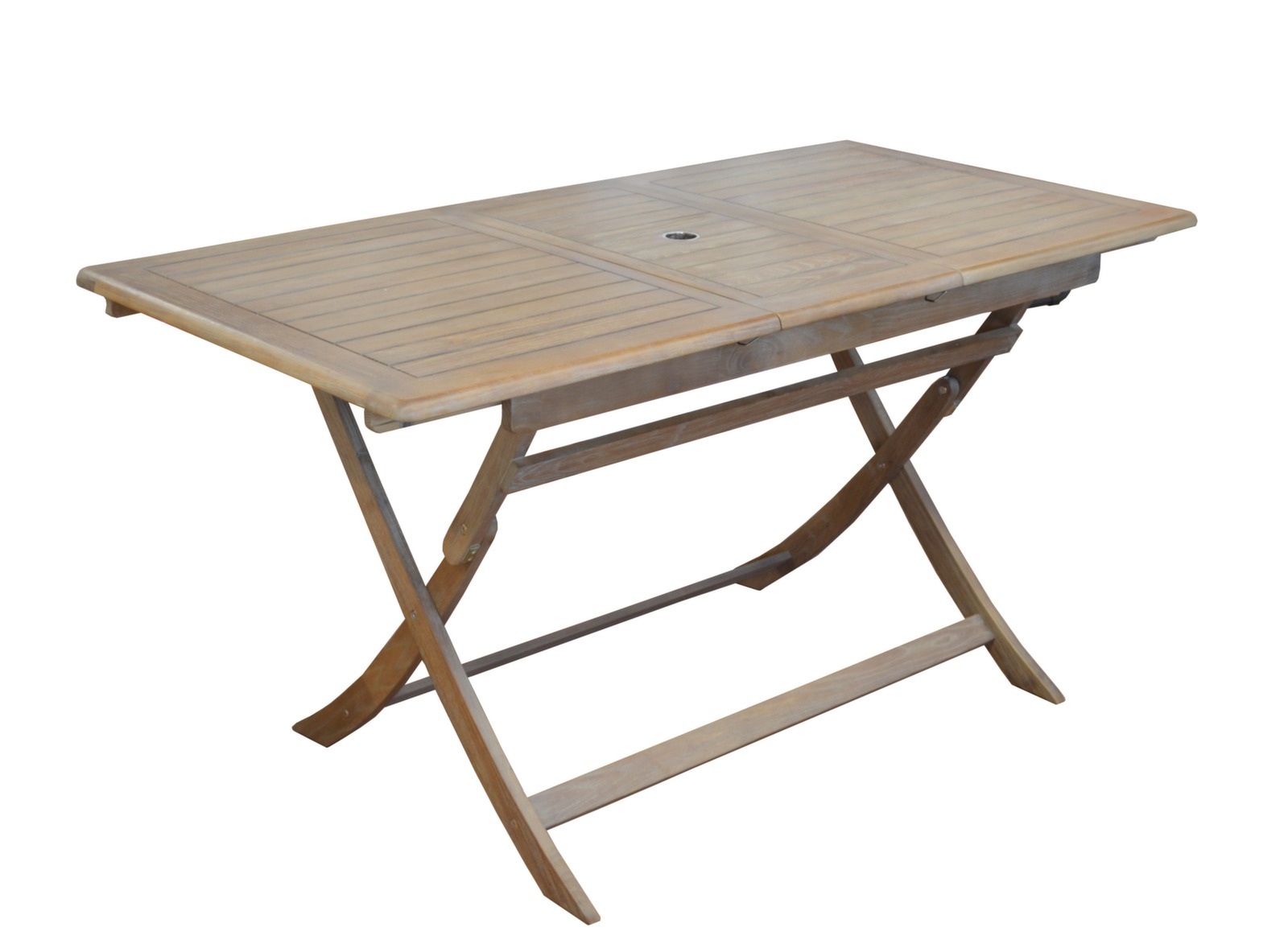 Table Theria - Tables extensibles en soldes - Mobilier de jardin