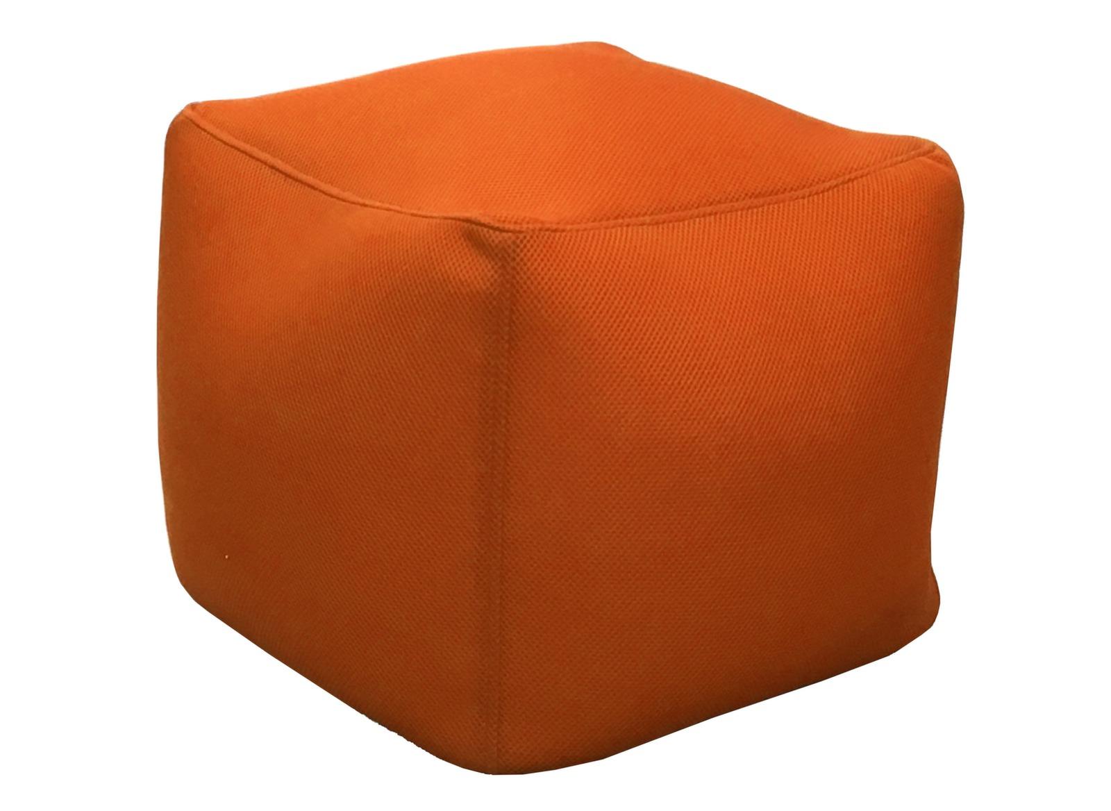 pouf d 39 ext rieur color en promotion mobilier de jardin. Black Bedroom Furniture Sets. Home Design Ideas