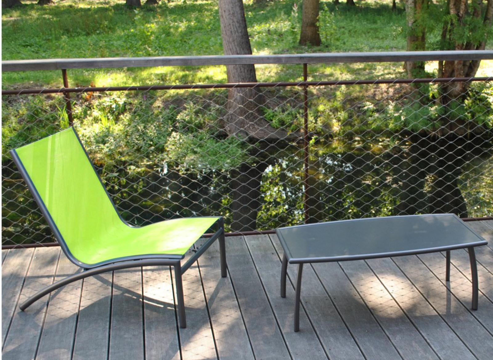 Mobilier de jardin soldes mobilier jardin soldes 5 table for Chaise de jardin en solde