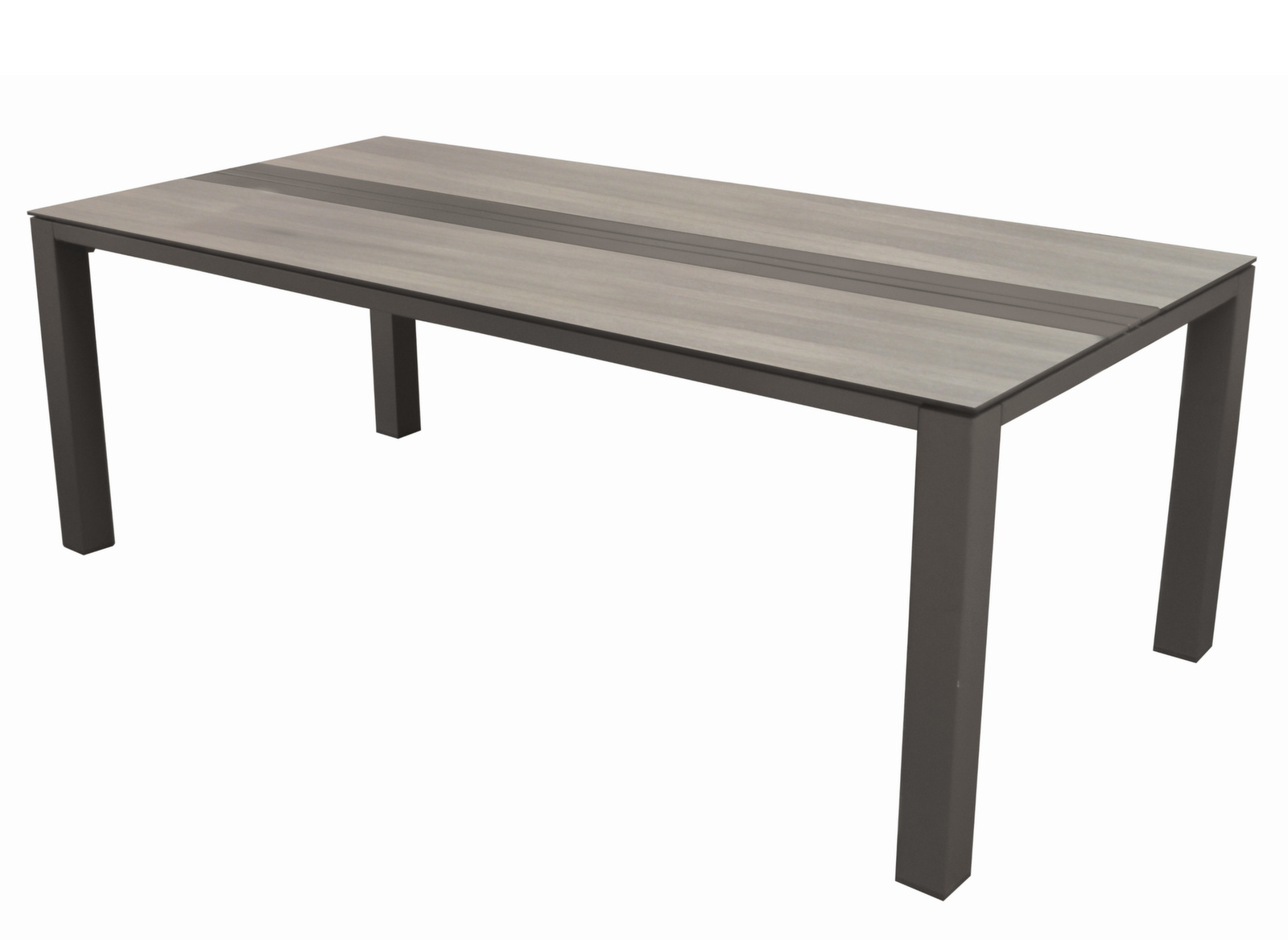 Table Galléo 210 cm, plateau Trespa®