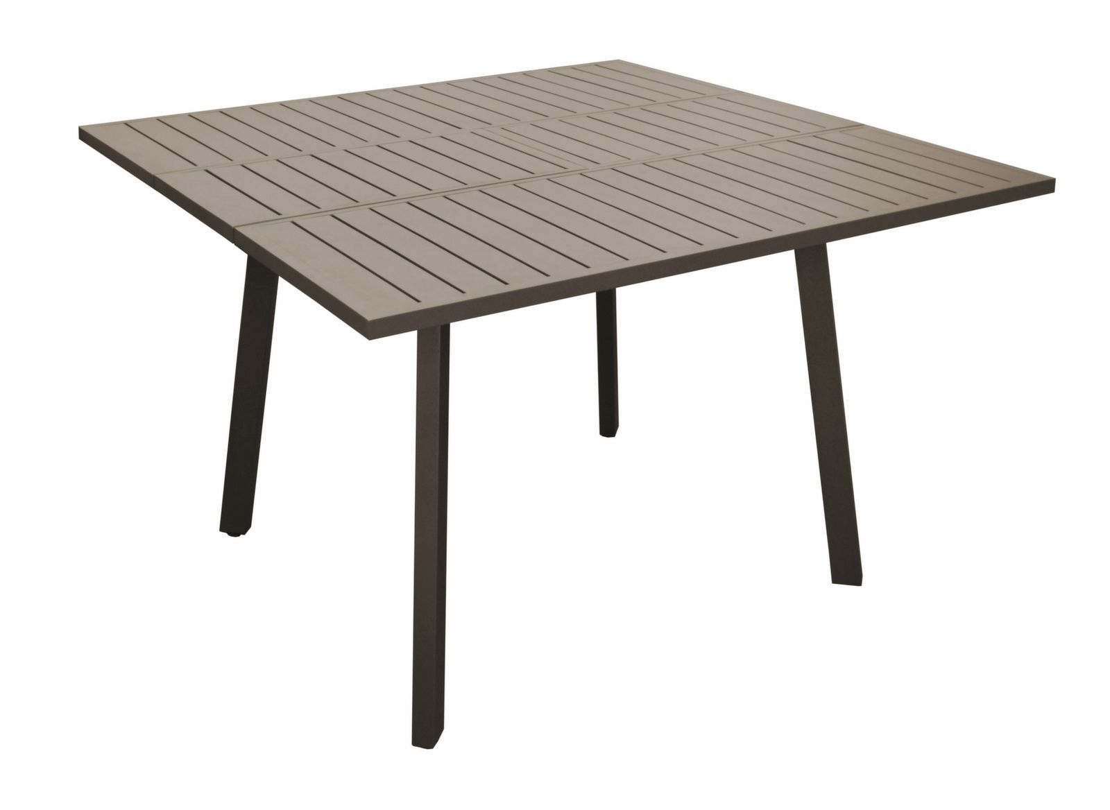 Table Barcelona 100/145x145 cm