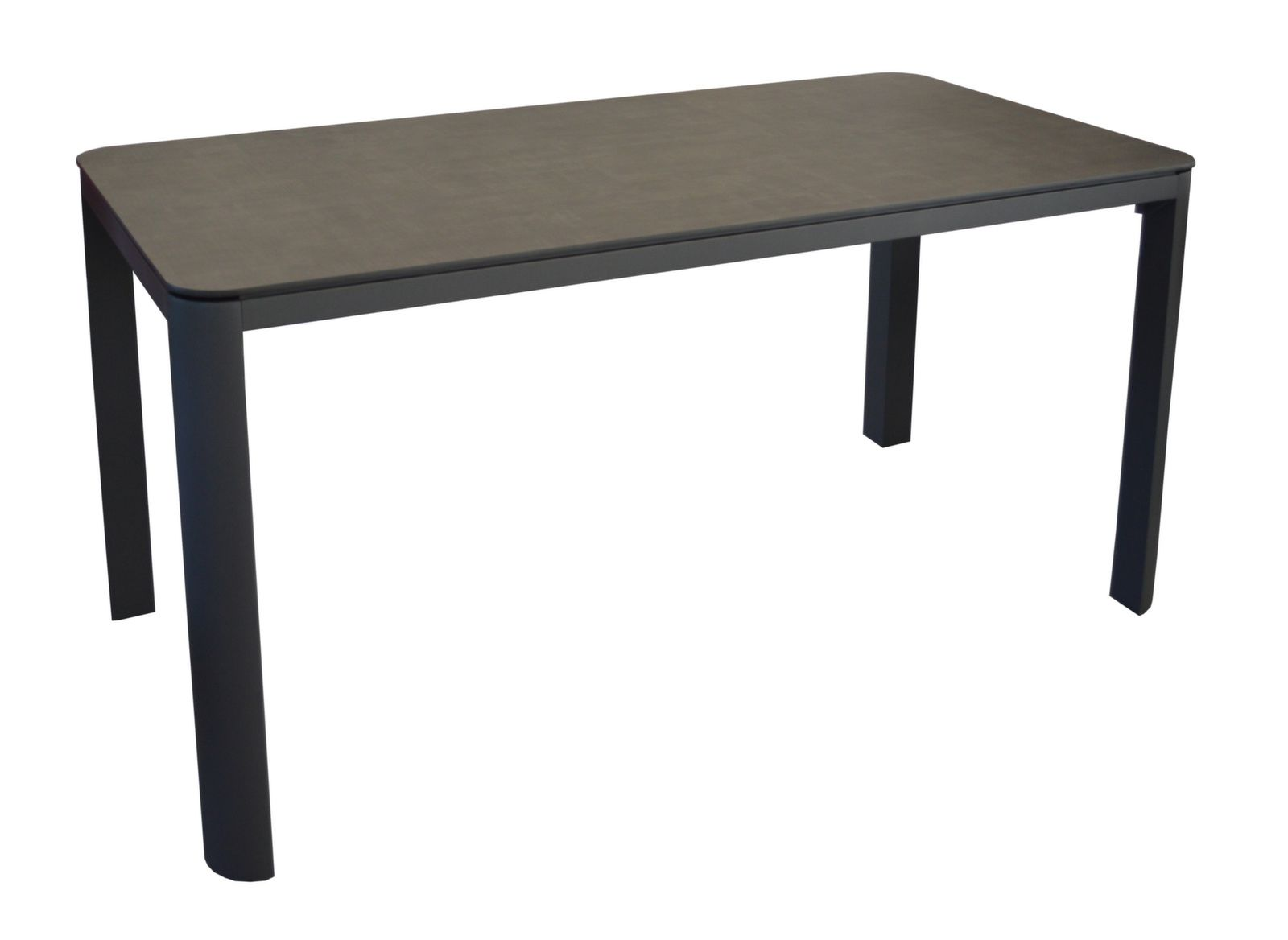 Table Eole 180 cm, plateau Trespa®