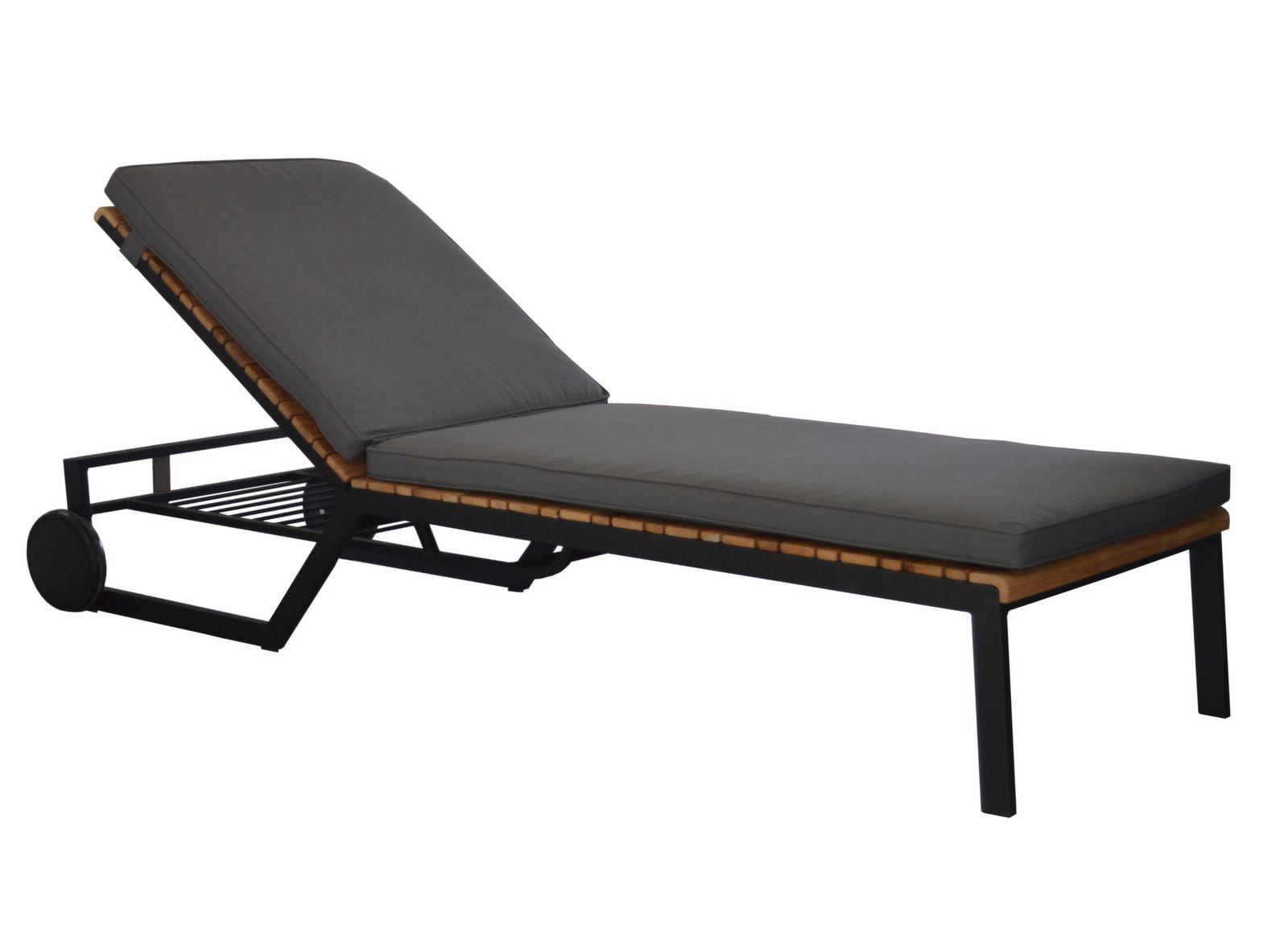 lit de soleil rocha bains de soleil transats lits de soleil proloisirs mobilier de. Black Bedroom Furniture Sets. Home Design Ideas