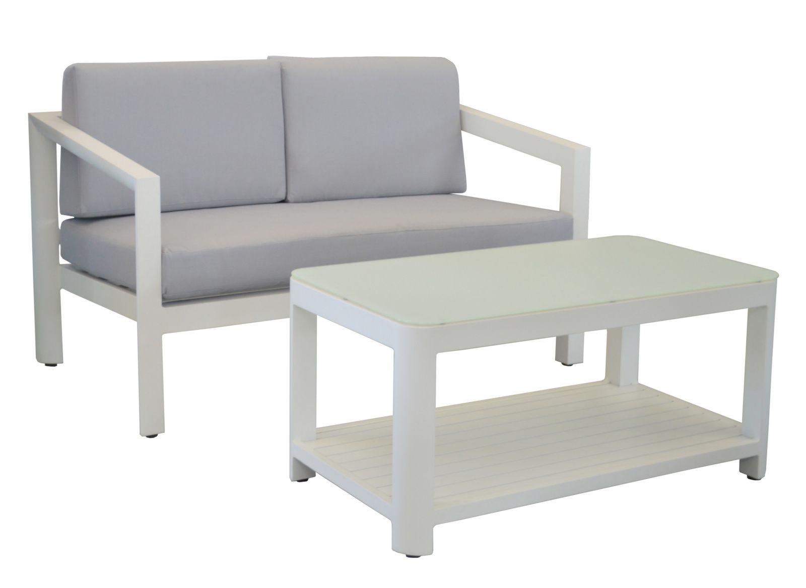 Canape table zebra blanc gris achat canap de jardin for Canape zebre