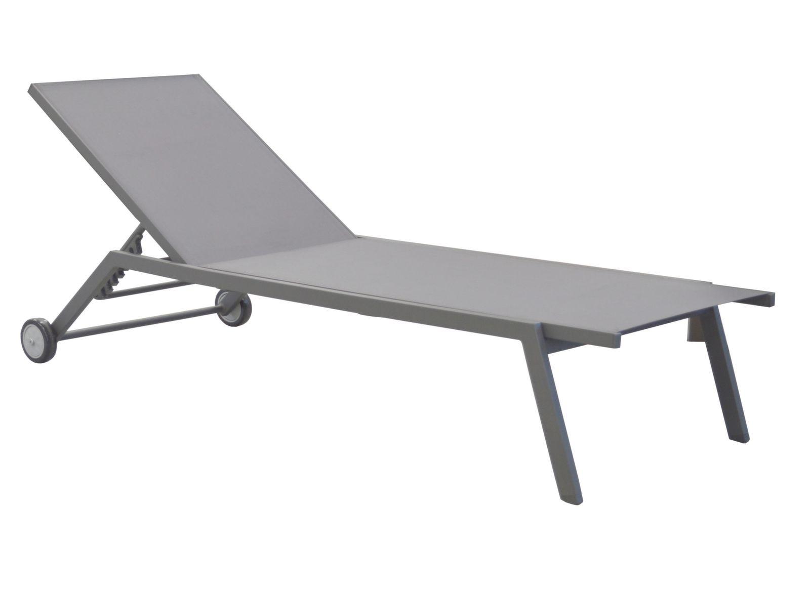 lit de soleil florence proloisirs mobilier de jardin. Black Bedroom Furniture Sets. Home Design Ideas