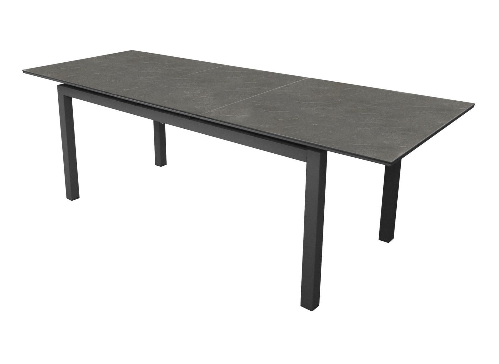Table Soto 180/235 cm, plateau Arpa