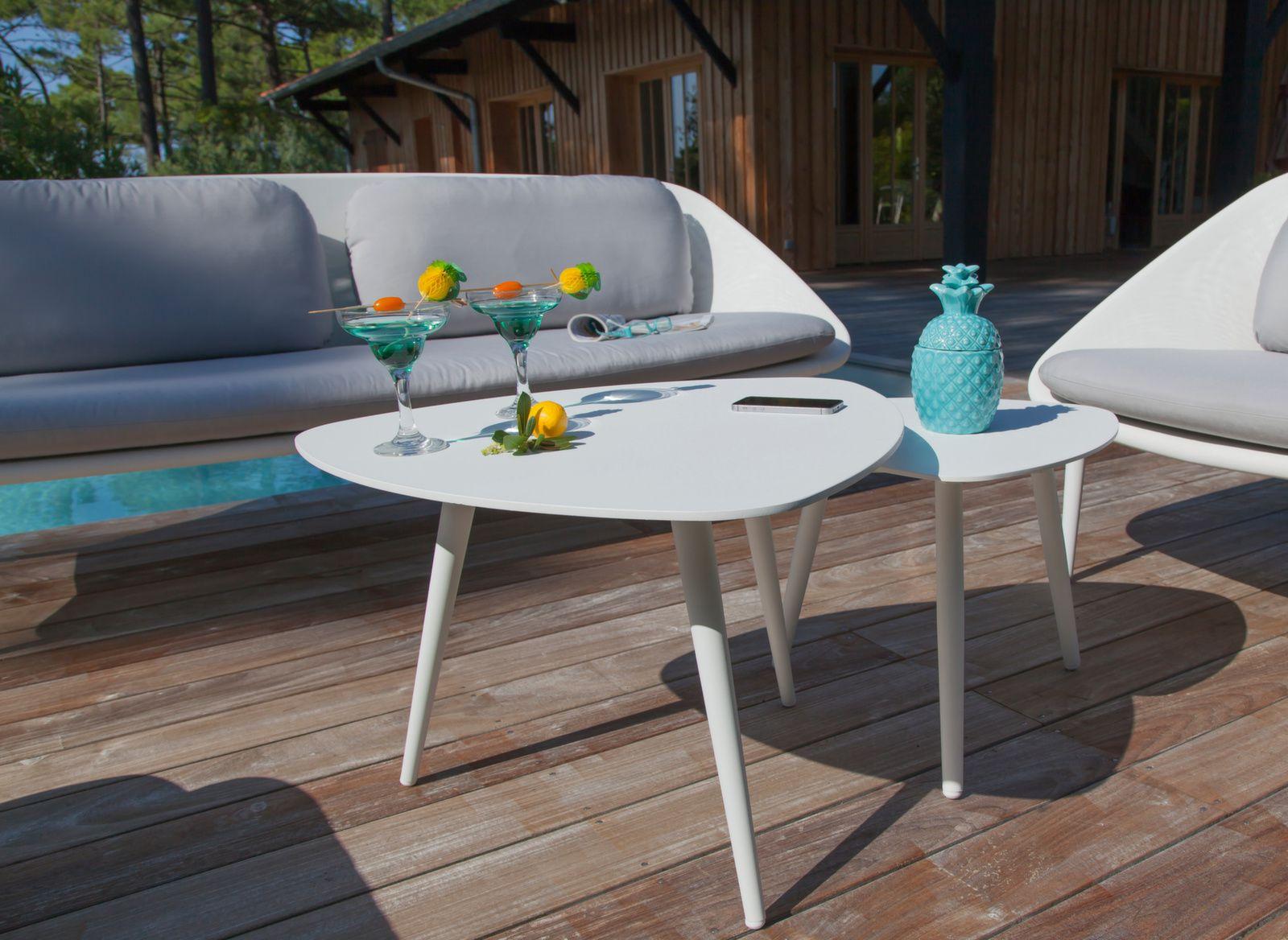 Canap 3 places phenix achat canap de jardin mobilier for Achat de meubles en ligne