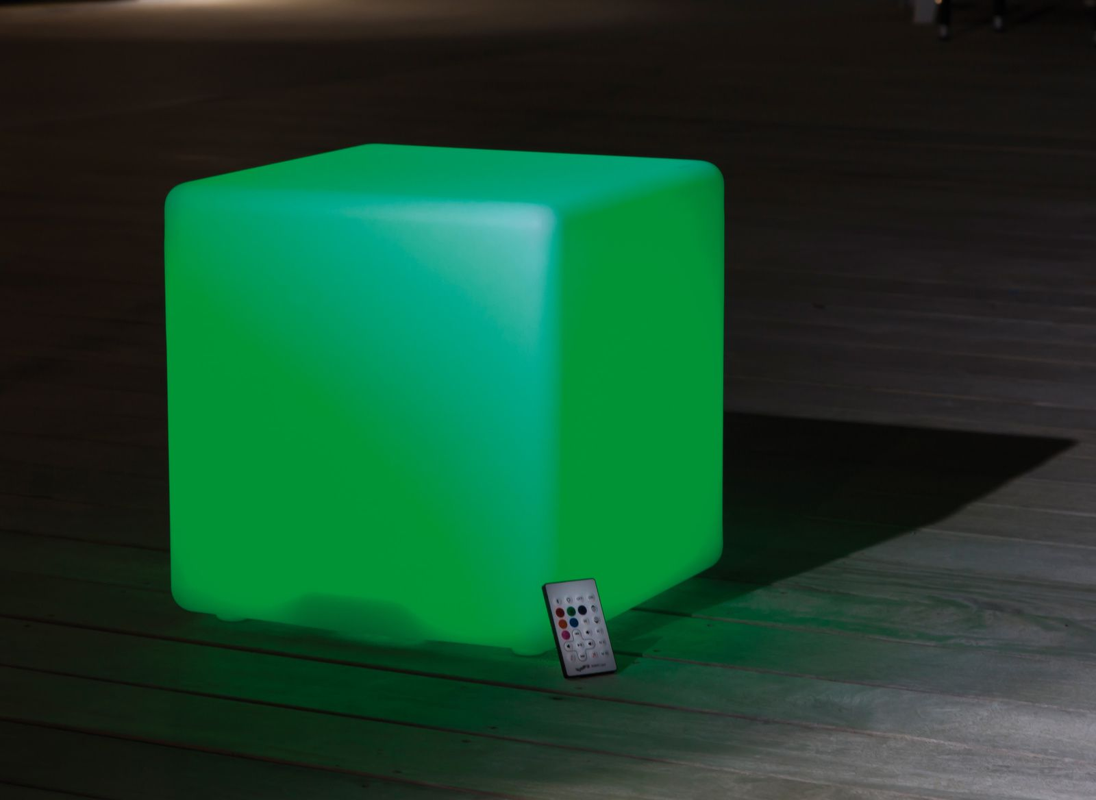 Cube tabouret HP