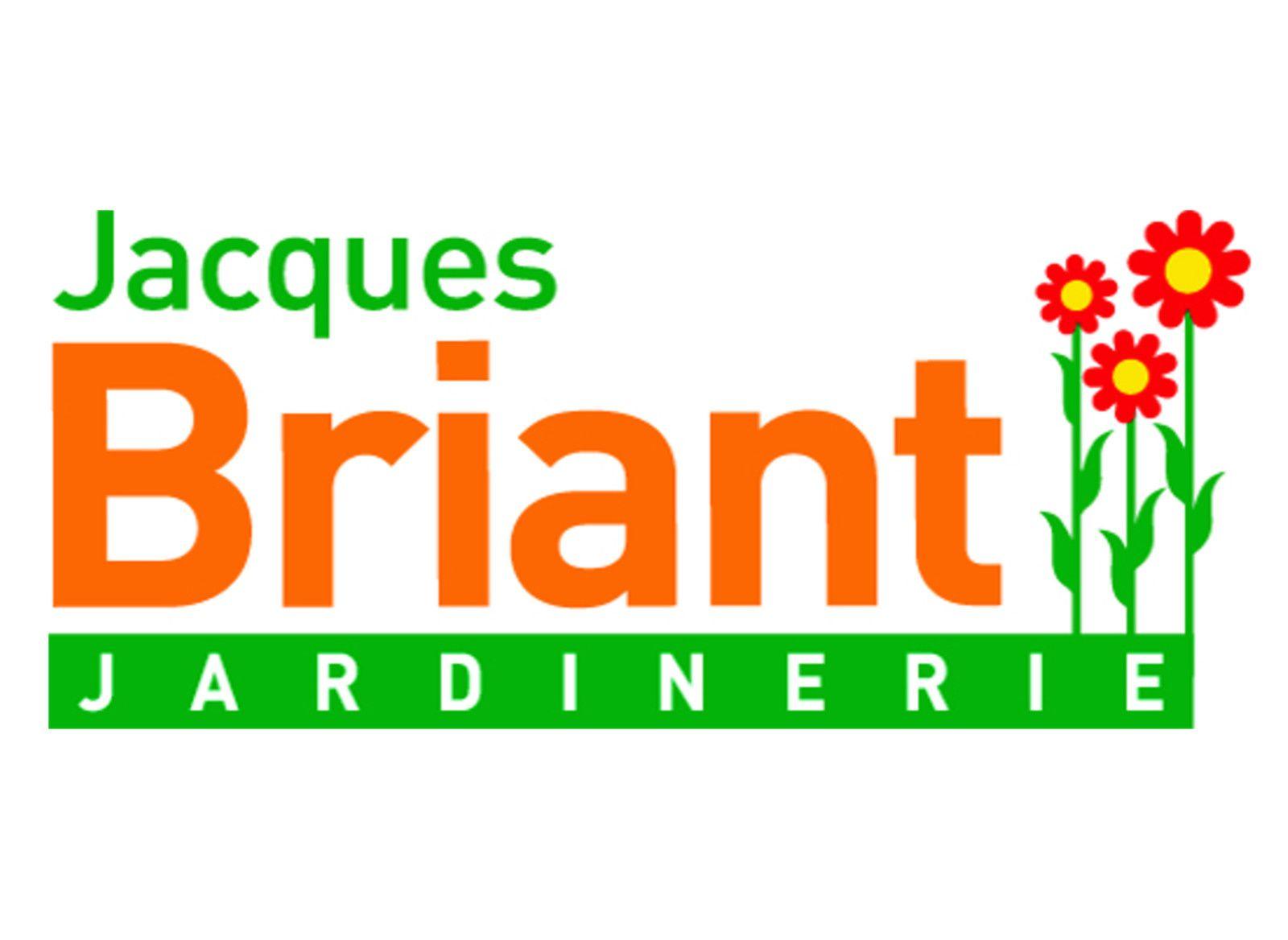 JARDINERIE JACQUES BRIANT
