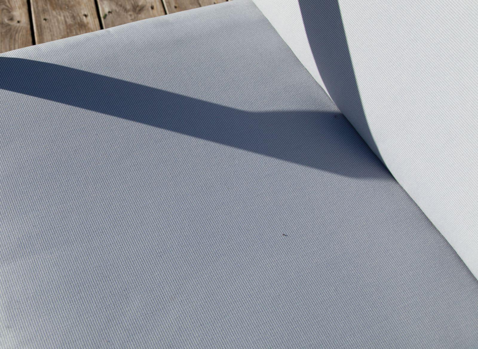 Canap 2 pl table basse zebra oc o canap de jardin for Canape zebre