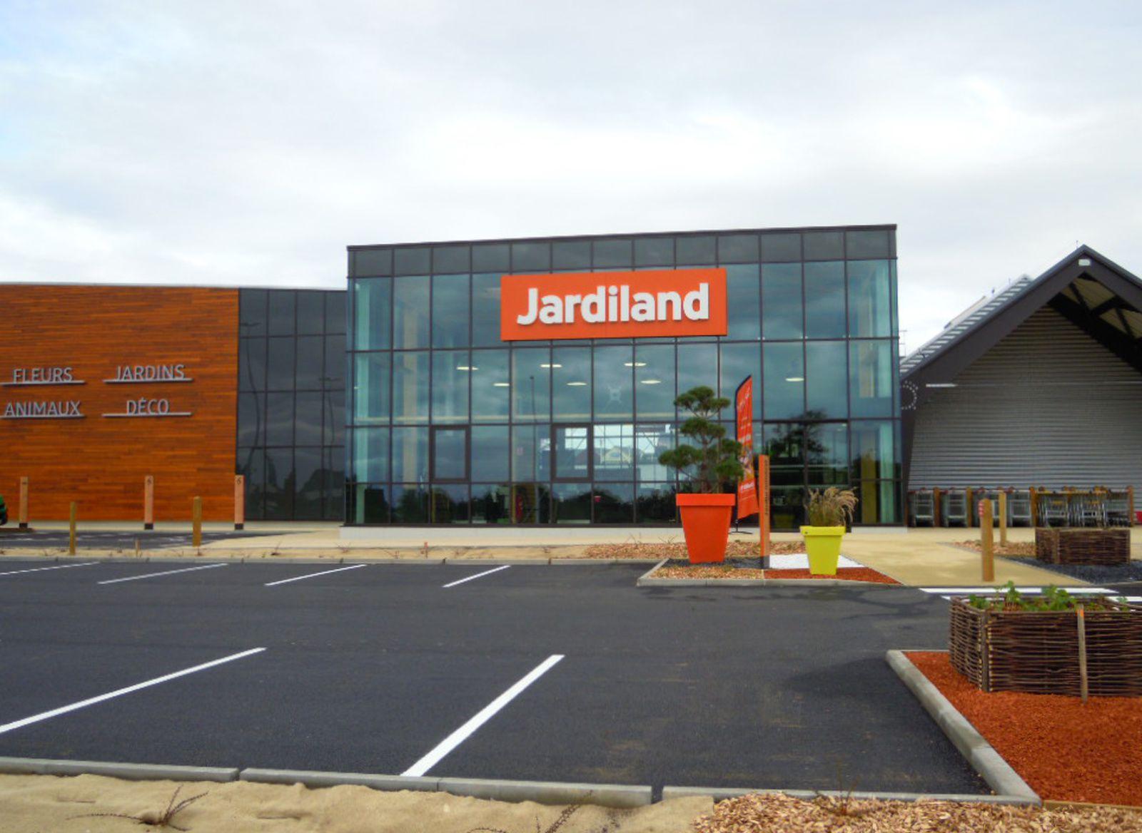 JARDILAND GUERANDE
