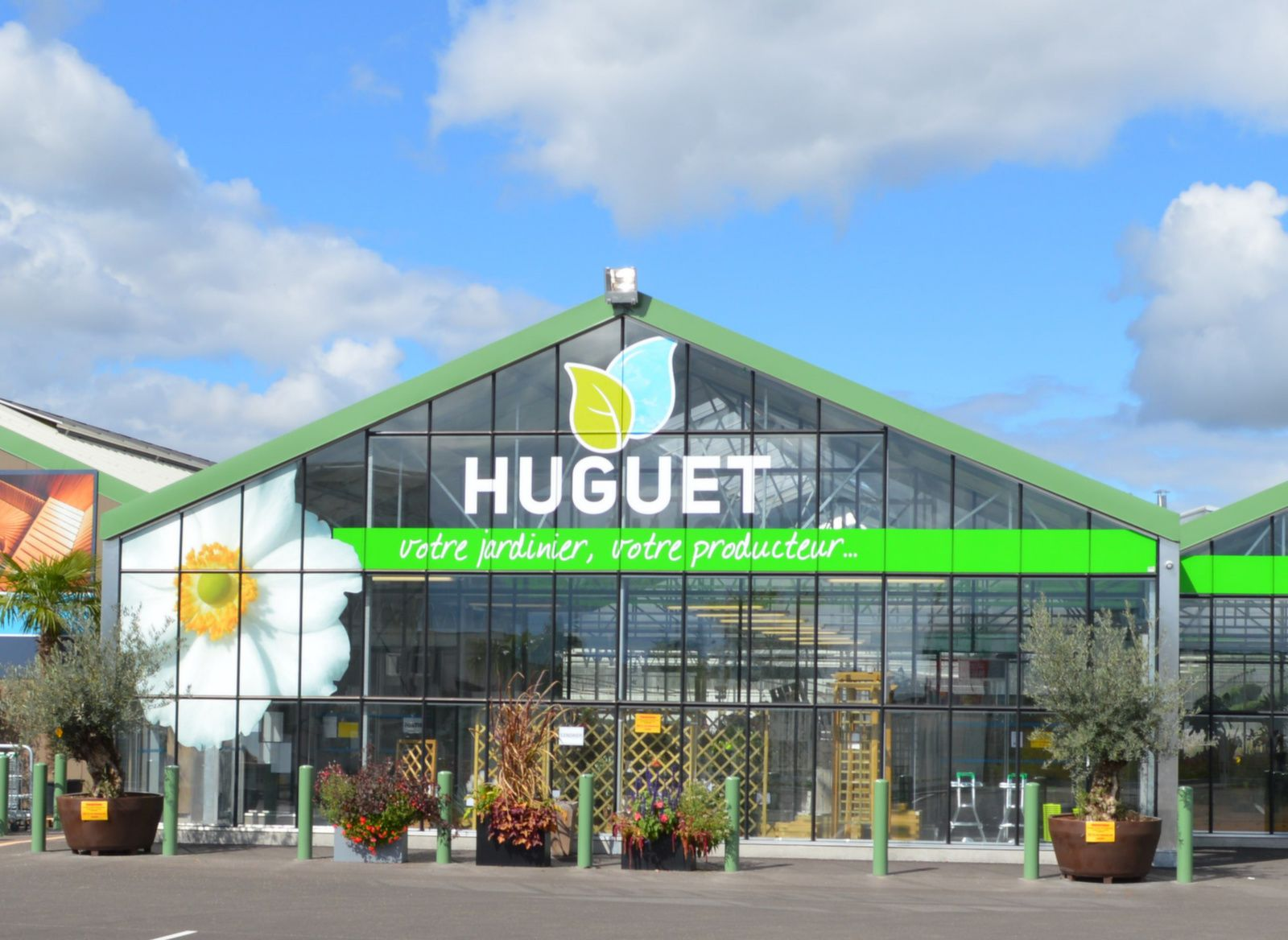 Jardinerie HUGUET