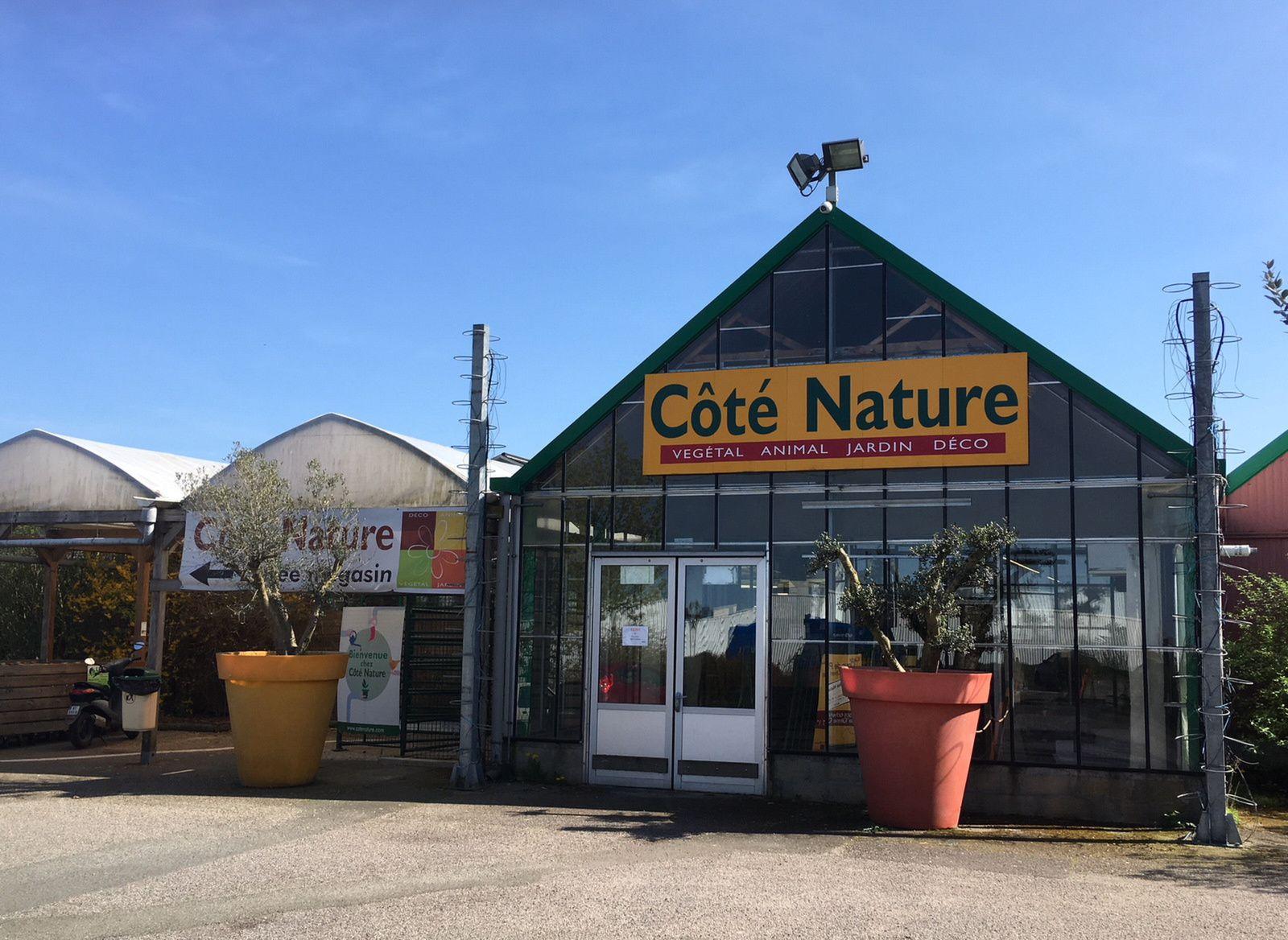 COTE NATURE DREUX