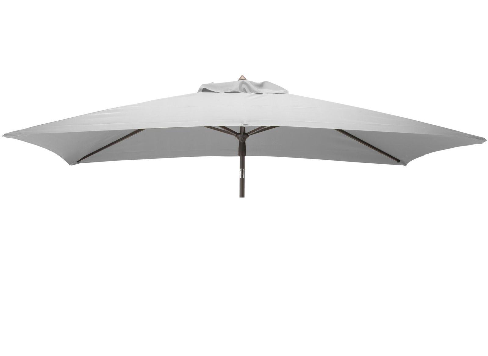 Toile pour parasol droit 3 x 2 m