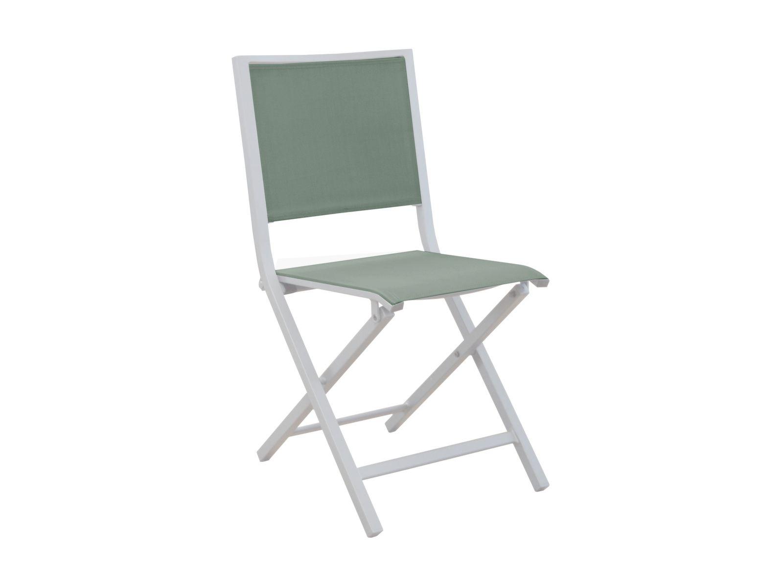 Chaise pliante Ida