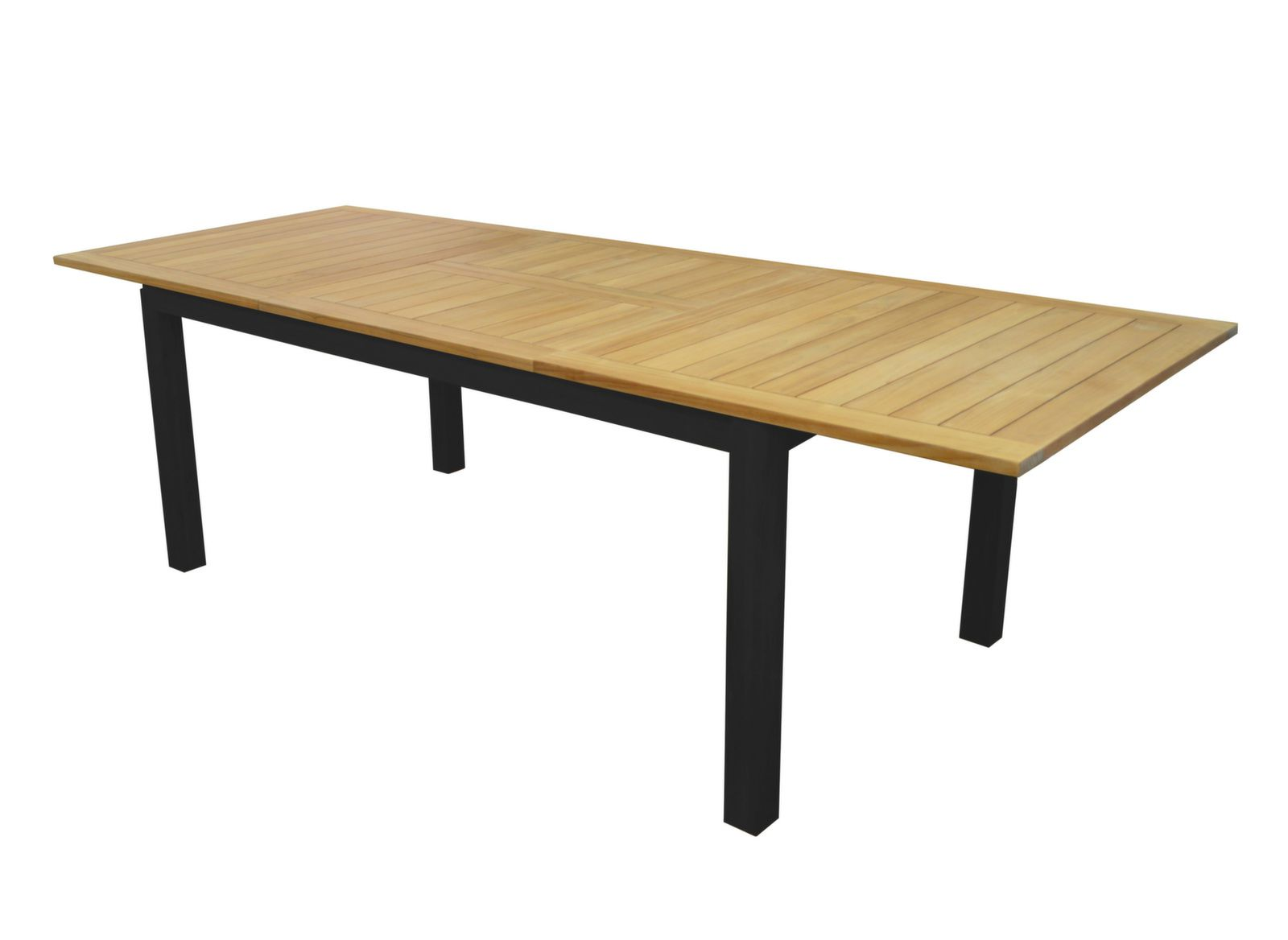 Table Tempo 180/240 cm