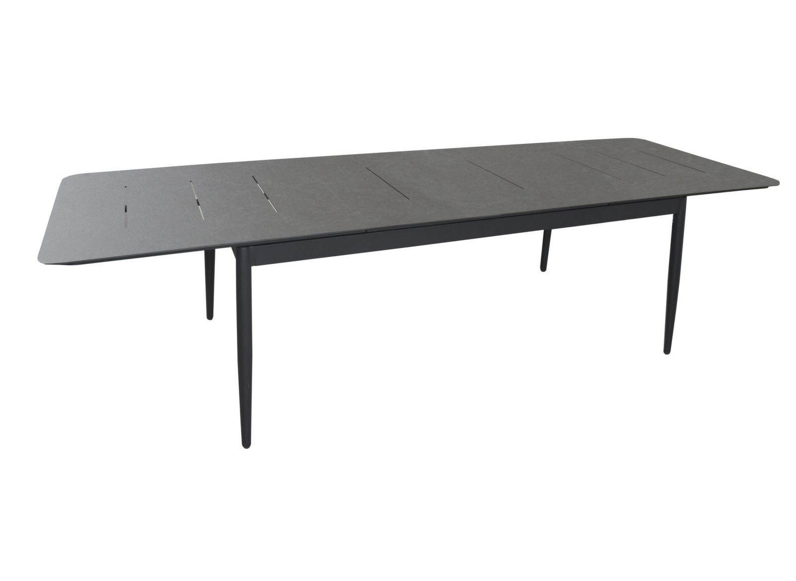 Table Dublin 200/250/300 cm, plateau Trespa®