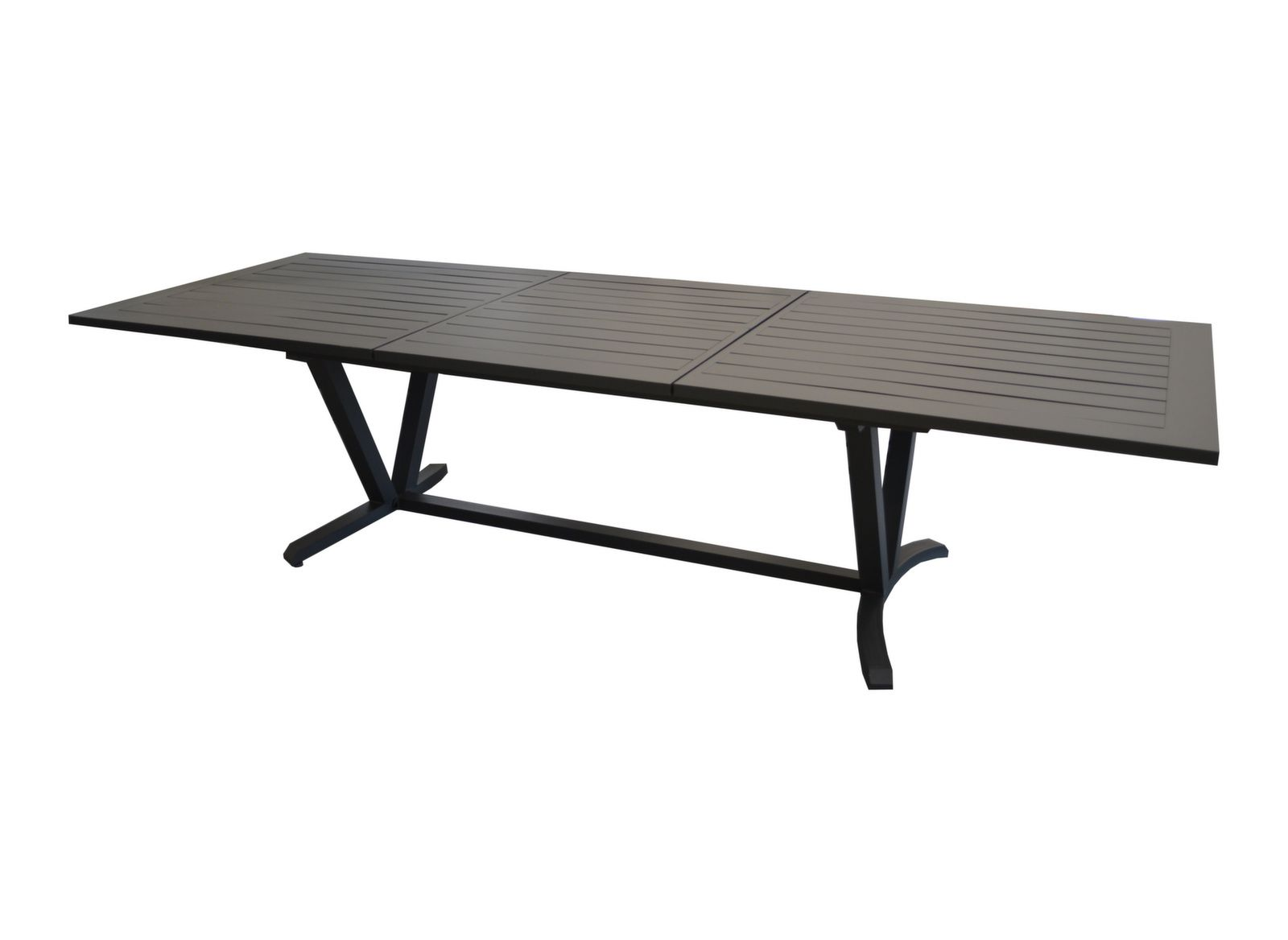 Table Aube 220/300 cm