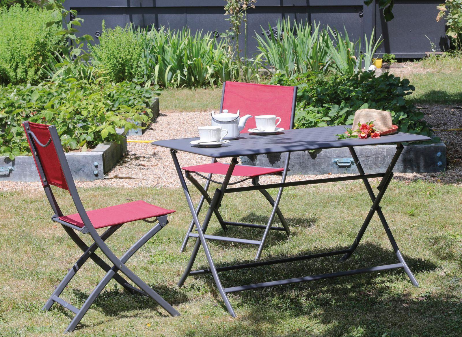 Table Lorita 110 x 70 cm
