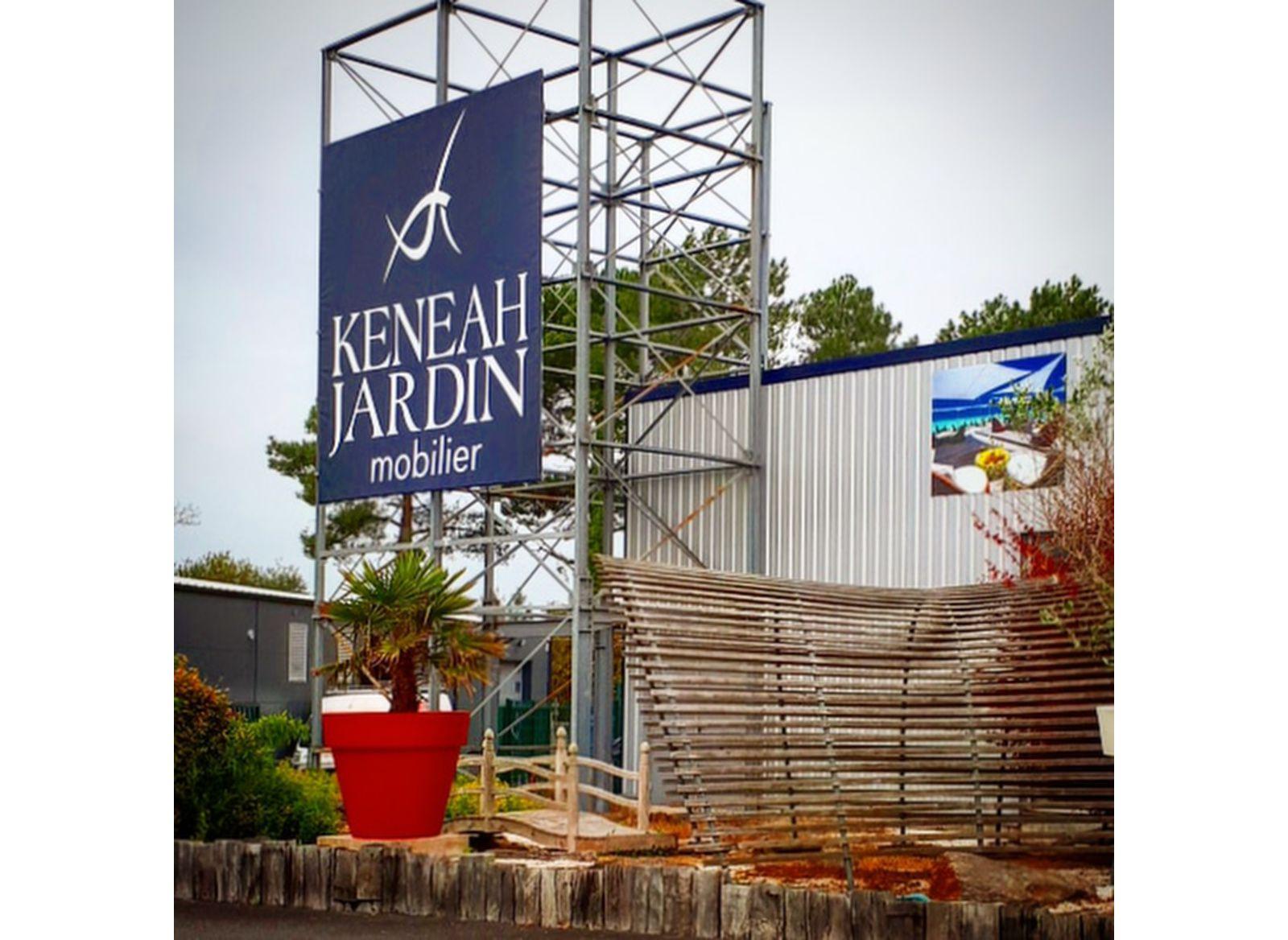 Keneah Jardin à Plougoumelen (56 400), Morbihan