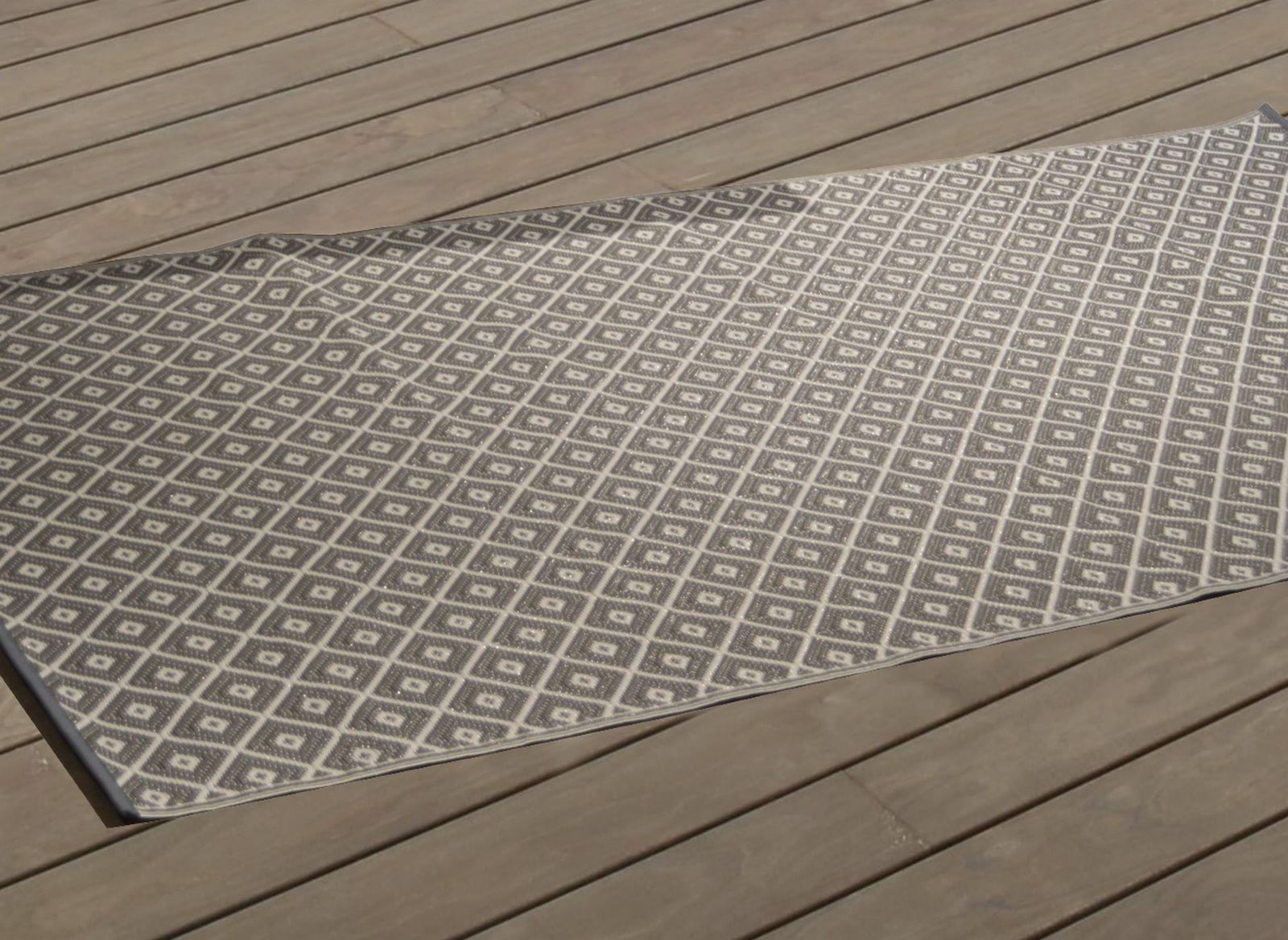 Tapis d'extérieur 240 x 150 cm